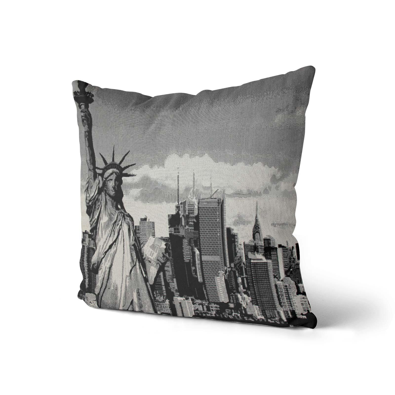 Tapestry-Cushion-Covers-Vintage-Pillow-Cover-Collection-18-034-45cm-Filled-Cushions thumbnail 114