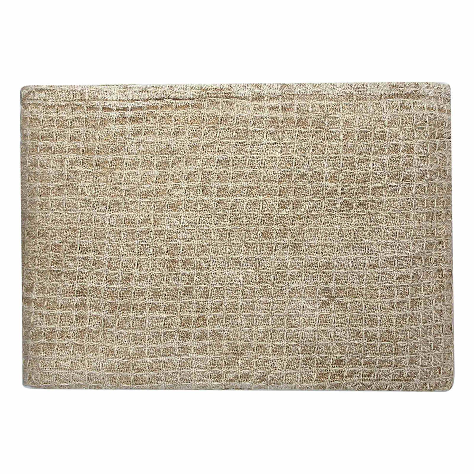 Oregon-Stonewash-Waffle-Throw-Modern-Distressed-Sofa-Bed-Blankets-100-Cotton thumbnail 9