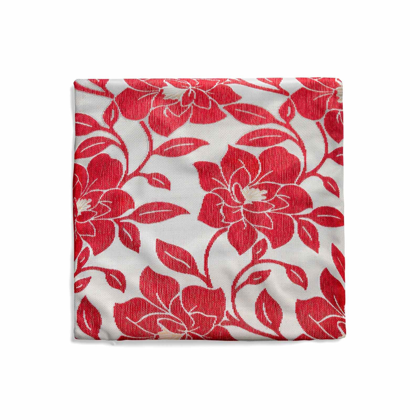 Vino-Tinto-Cushion-Covers-Coleccion-17-034-18-034-43cm-45cm-Cubierta miniatura 54