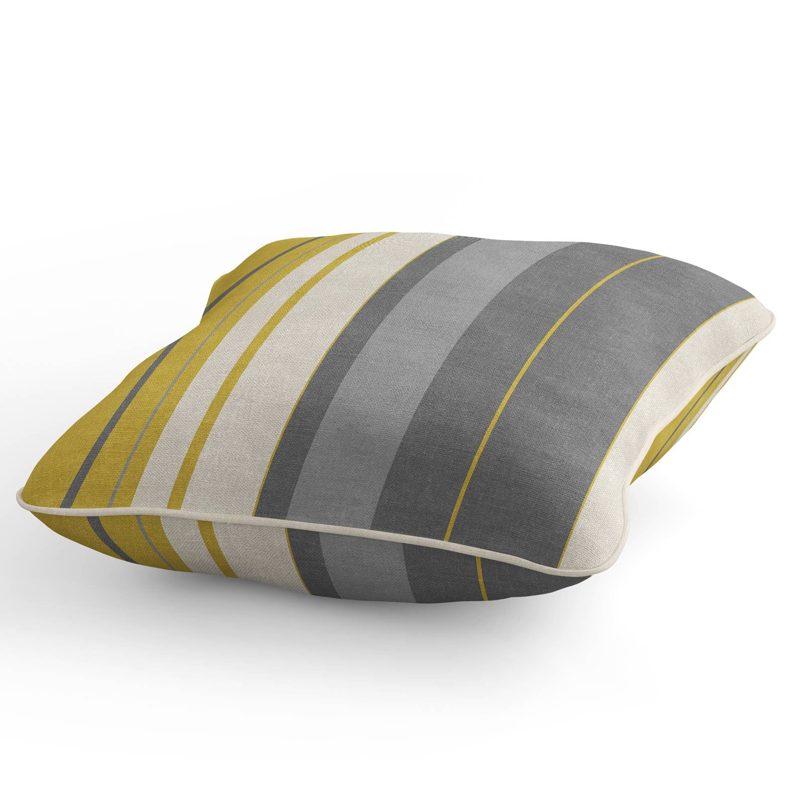 Grey-Ochre-Mustard-Cushion-Cover-Collection-17-034-18-034-Covers-Filled-Cushions thumbnail 99