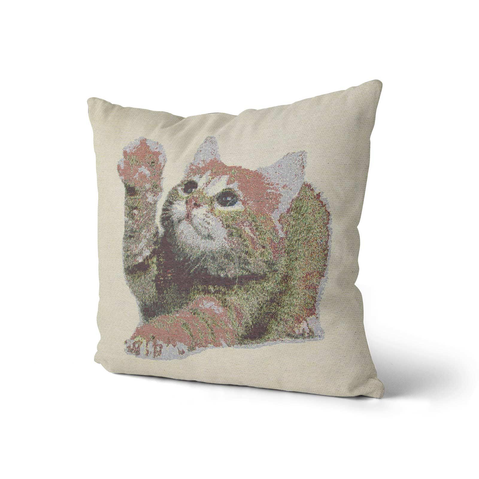Tapestry-Cushion-Covers-Vintage-Pillow-Cover-Collection-18-034-45cm-Filled-Cushions thumbnail 94