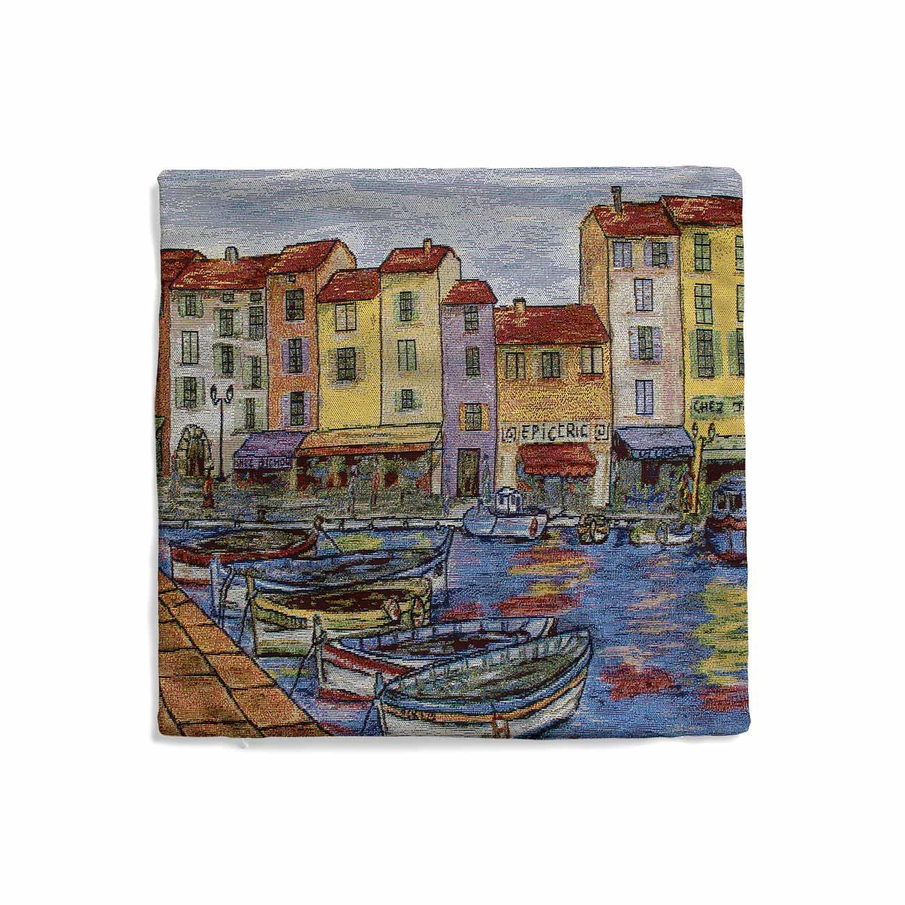 Tapestry-Cushion-Covers-Vintage-Pillow-Cover-Collection-18-034-45cm-Filled-Cushions thumbnail 68
