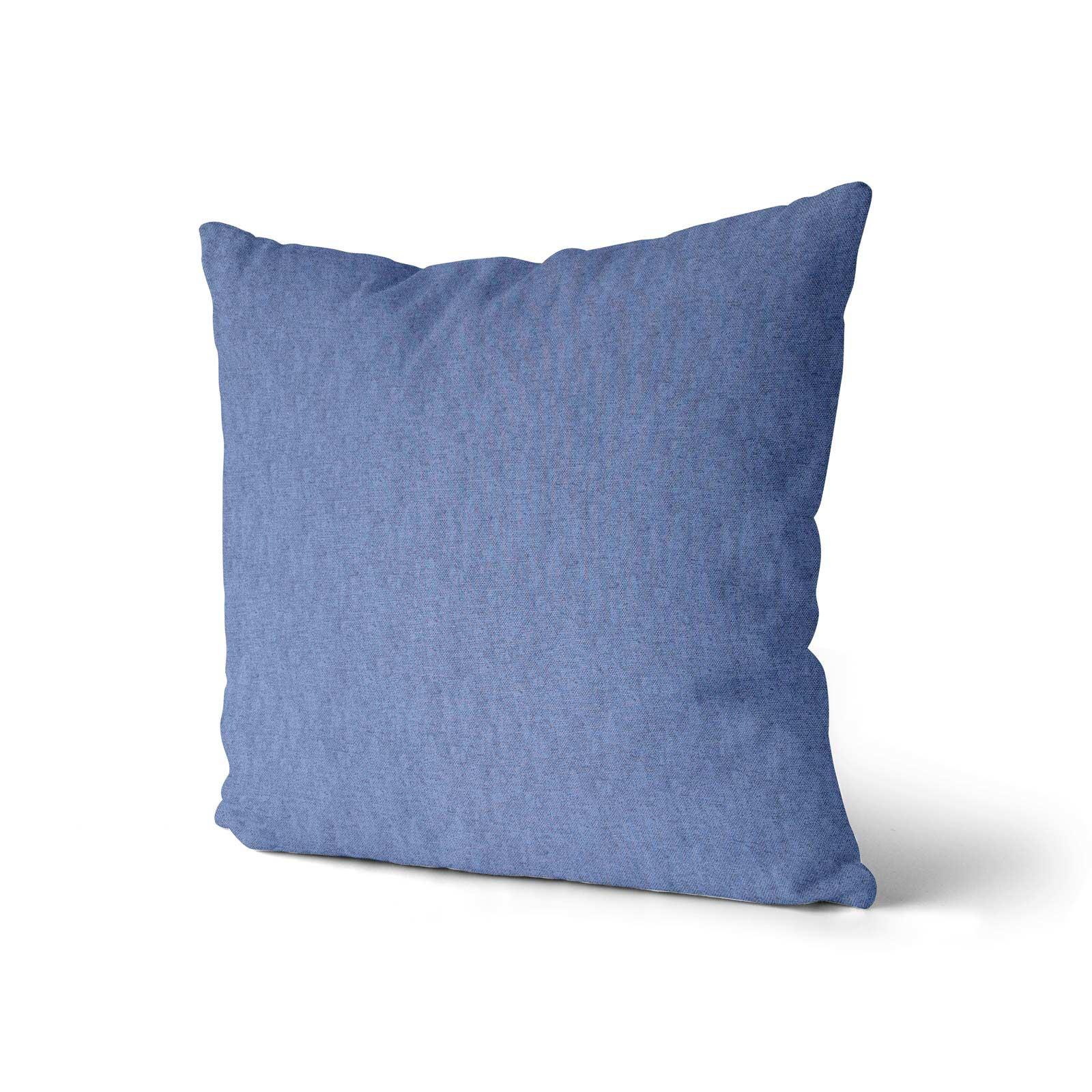 Crema-Color-Foglia-Di-Te-Blu-Uovo-D-039-anatra-Cuscino-Copre-18-034-x-18-034-45-CM-x-45-cm-COVER miniatura 49