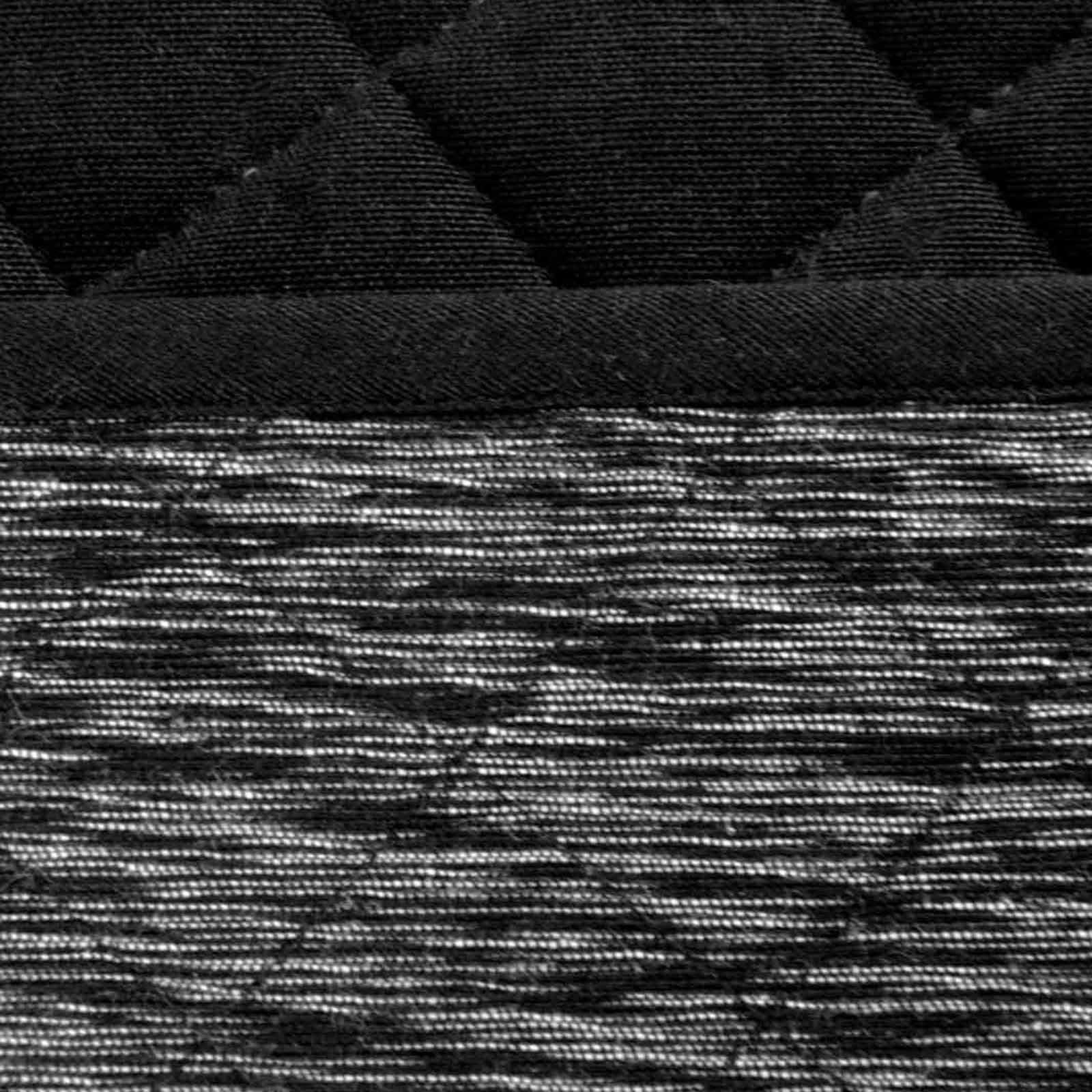 Four-Double-Gants-100-Resistant-a-La-Chaleur-Coton-Rembourre-maniques miniature 18