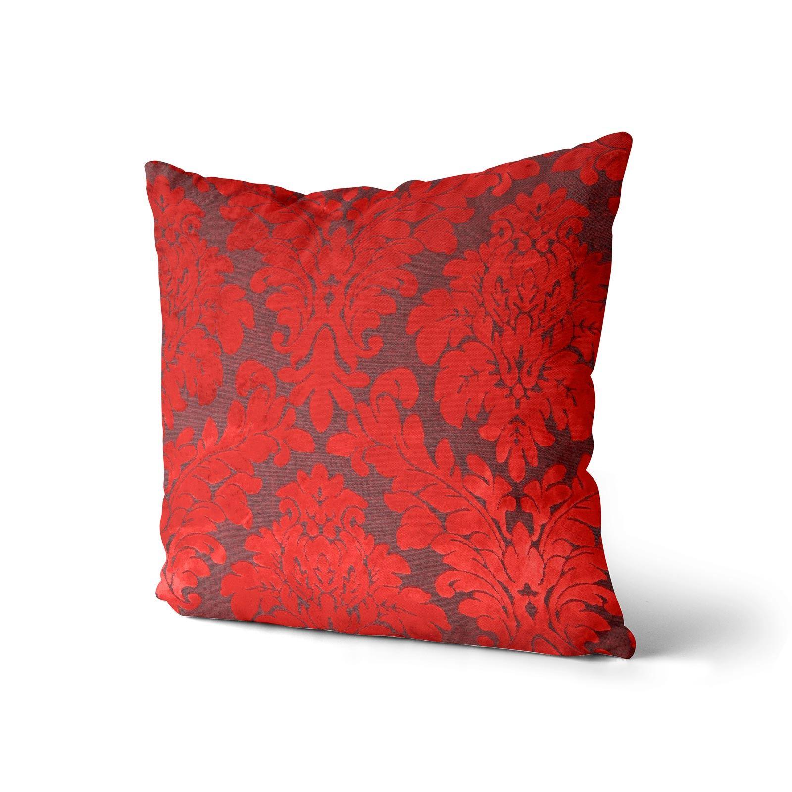 Vino-Tinto-Cushion-Covers-Coleccion-17-034-18-034-43cm-45cm-Cubierta miniatura 16