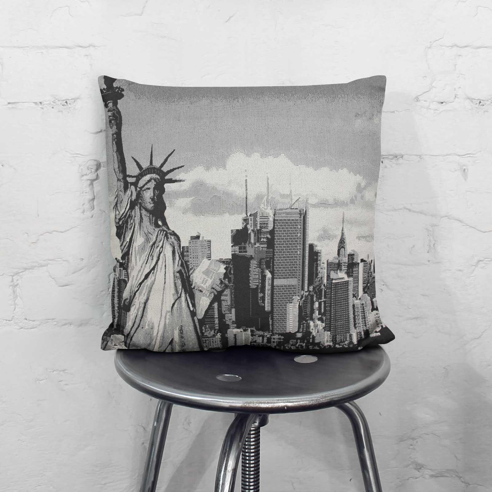 Tapestry-Cushion-Covers-Vintage-Pillow-Cover-Collection-18-034-45cm-Filled-Cushions thumbnail 116