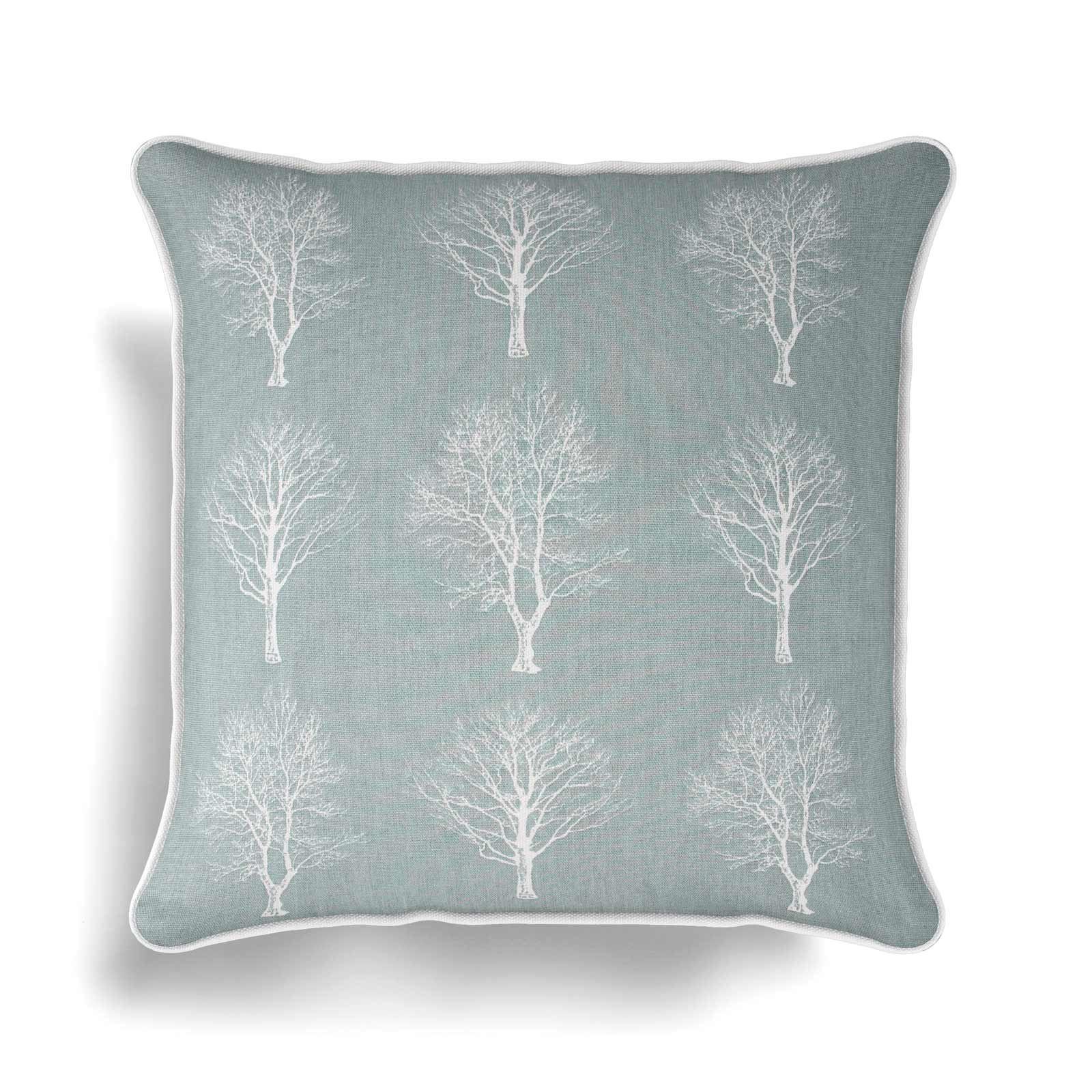 Teal-Blue-Duck-Egg-Cushion-Covers-18-034-x18-034-45cm-x-45cm-Luxury-Cover thumbnail 52