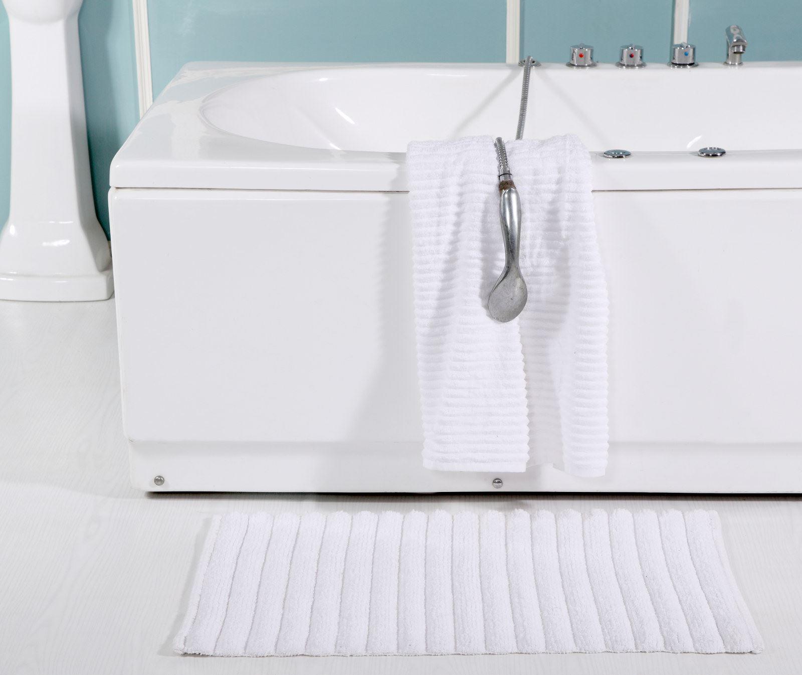 Burma 100 Cotton Luxury Bath Mat Shower Mats Plush