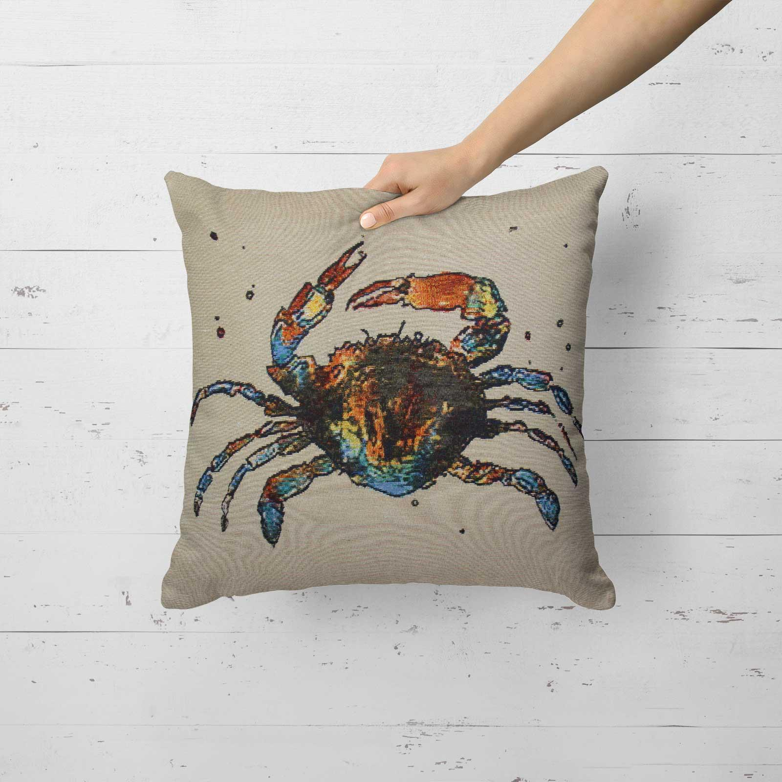 Tapestry-Cushion-Covers-Vintage-Pillow-Cover-Collection-18-034-45cm-Filled-Cushions thumbnail 35
