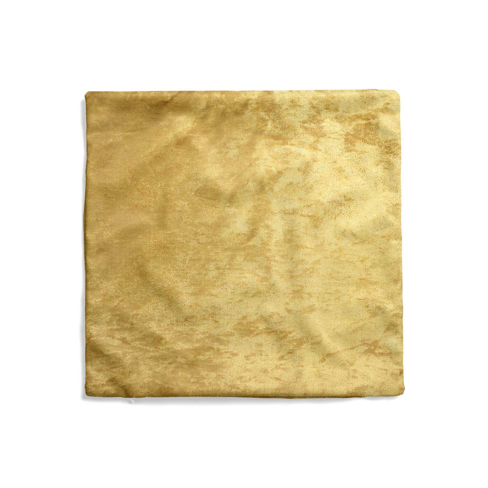 Cuscino-di-velluto-schiacciato-copre-GLAM-Tinta-Unita-Copricuscino-18-034-x-18-034-45cm-x-45cm miniatura 10