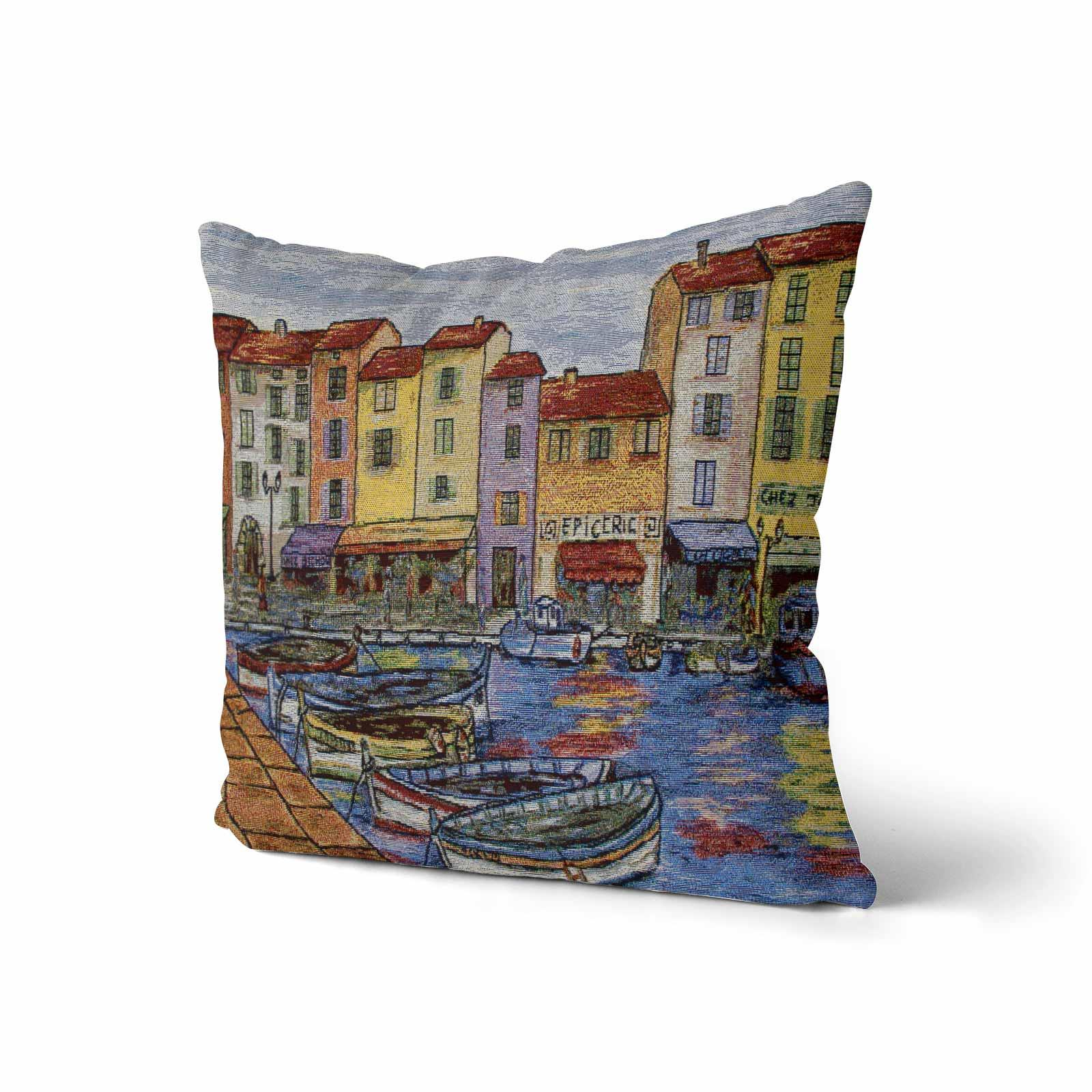 Tapestry-Cushion-Covers-Vintage-Pillow-Cover-Collection-18-034-45cm-Filled-Cushions thumbnail 69