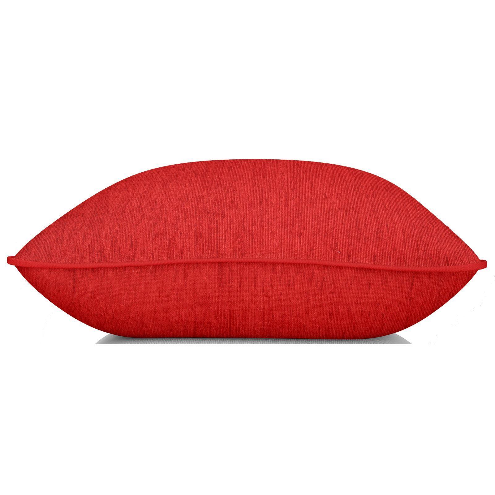 Vino-Tinto-Cushion-Covers-Coleccion-17-034-18-034-43cm-45cm-Cubierta miniatura 3