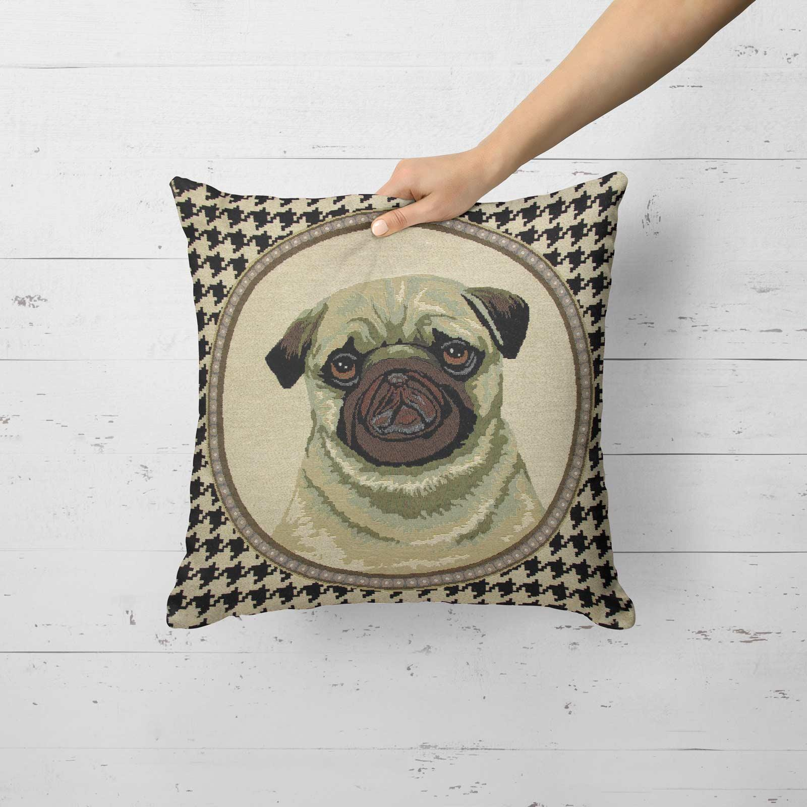 Tapestry-Cushion-Covers-Vintage-Pillow-Cover-Collection-18-034-45cm-Filled-Cushions thumbnail 131