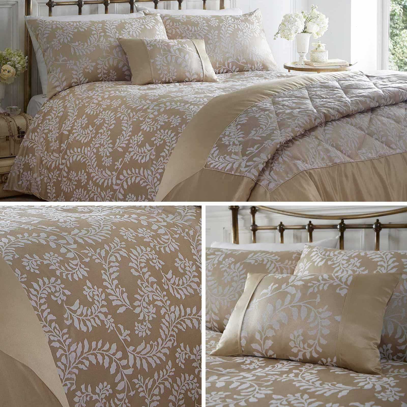 Classic Denim Check Duvet Sets Quilt Cover Bedding Set And Pillow Cases