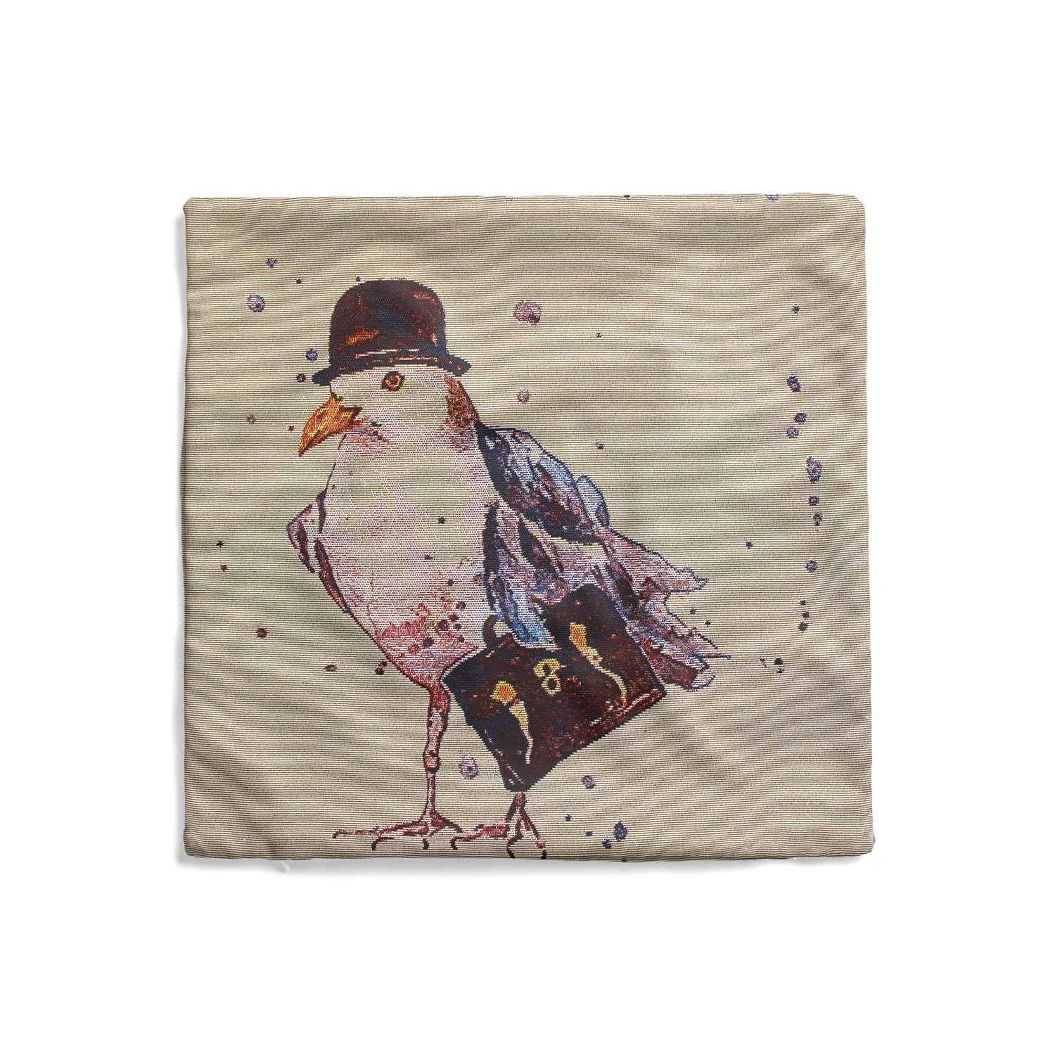 Tapestry-Cushion-Covers-Vintage-Pillow-Cover-Collection-18-034-45cm-Filled-Cushions thumbnail 139