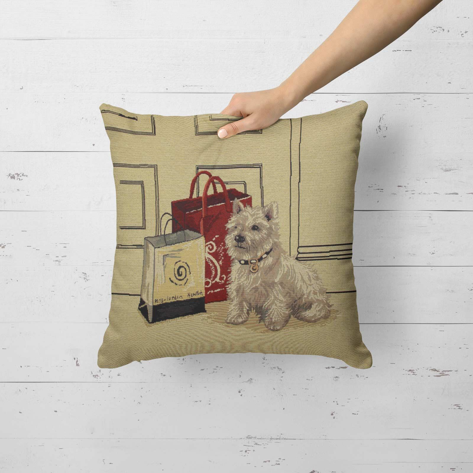 Tapestry-Cushion-Covers-Vintage-Pillow-Cover-Collection-18-034-45cm-Filled-Cushions thumbnail 172
