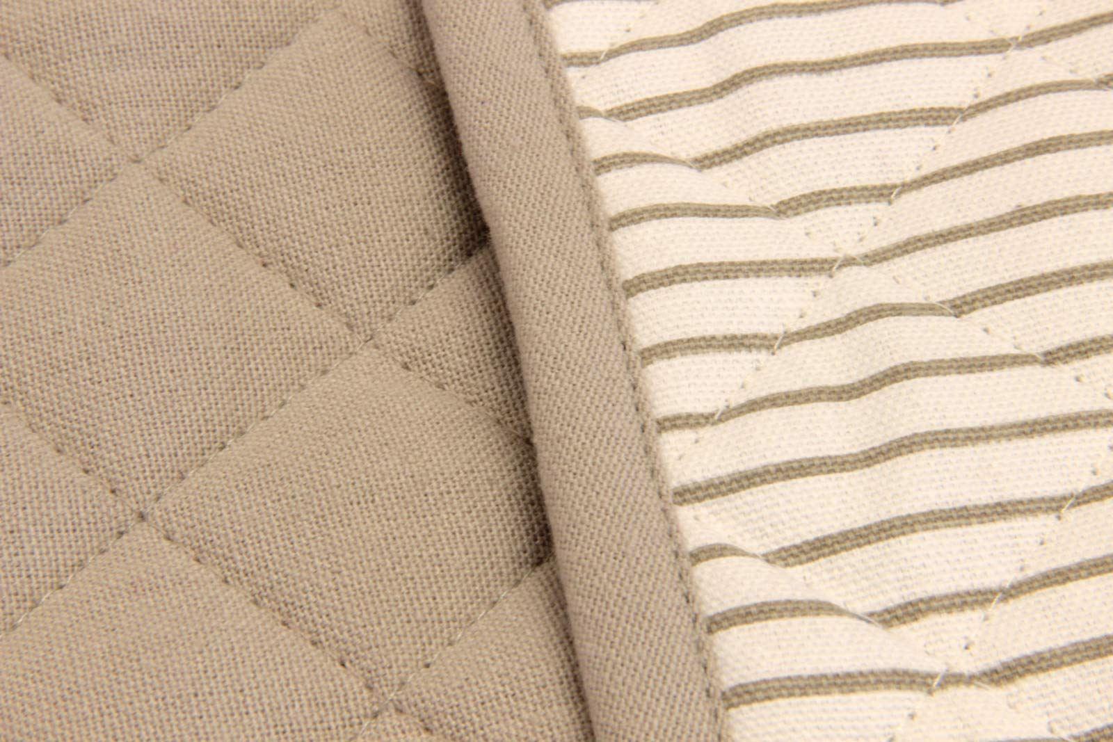 Four-Double-Gants-100-Resistant-a-La-Chaleur-Coton-Rembourre-maniques miniature 37