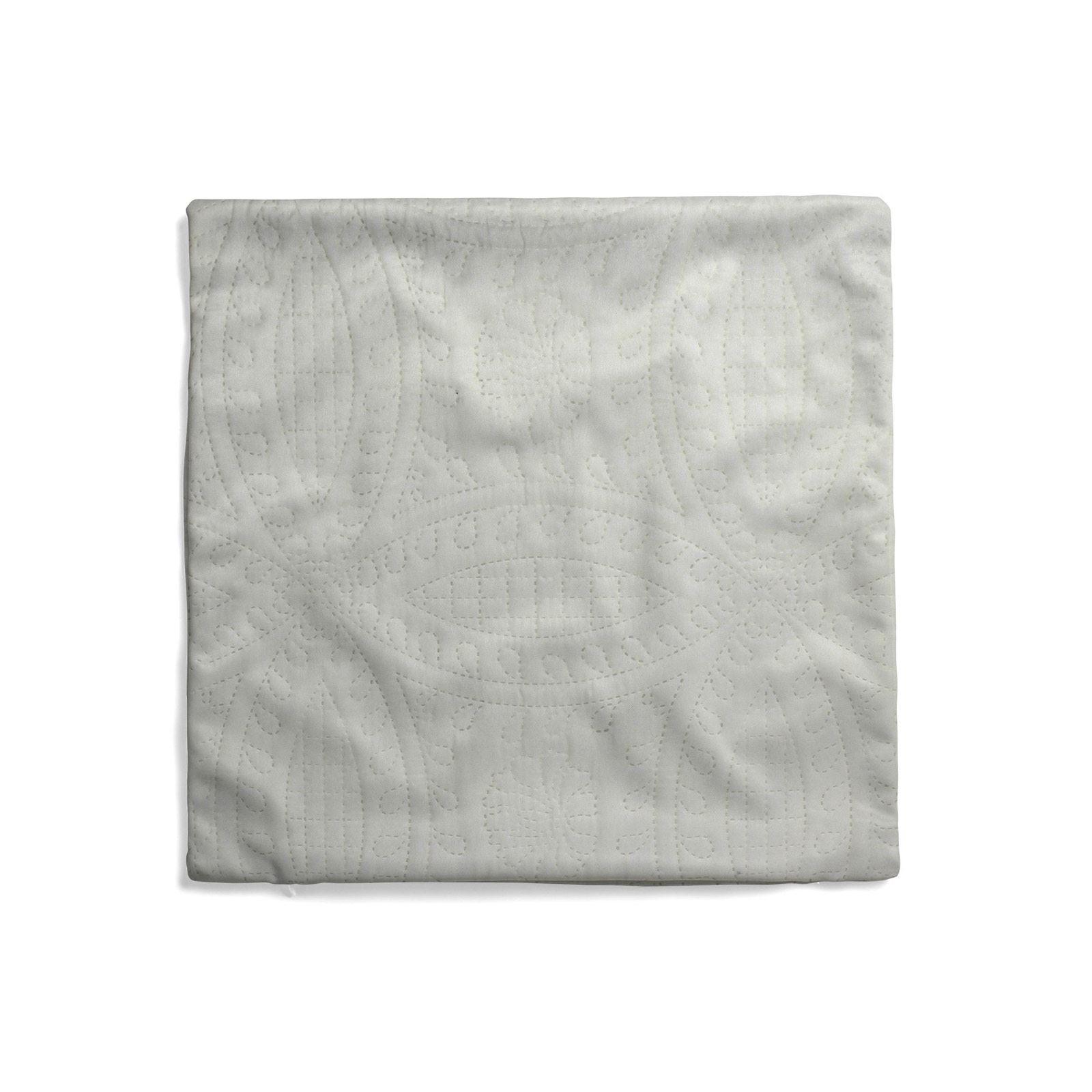 Crema-Color-Foglia-Di-Te-Blu-Uovo-D-039-anatra-Cuscino-Copre-18-034-x-18-034-45-CM-x-45-cm-COVER miniatura 28