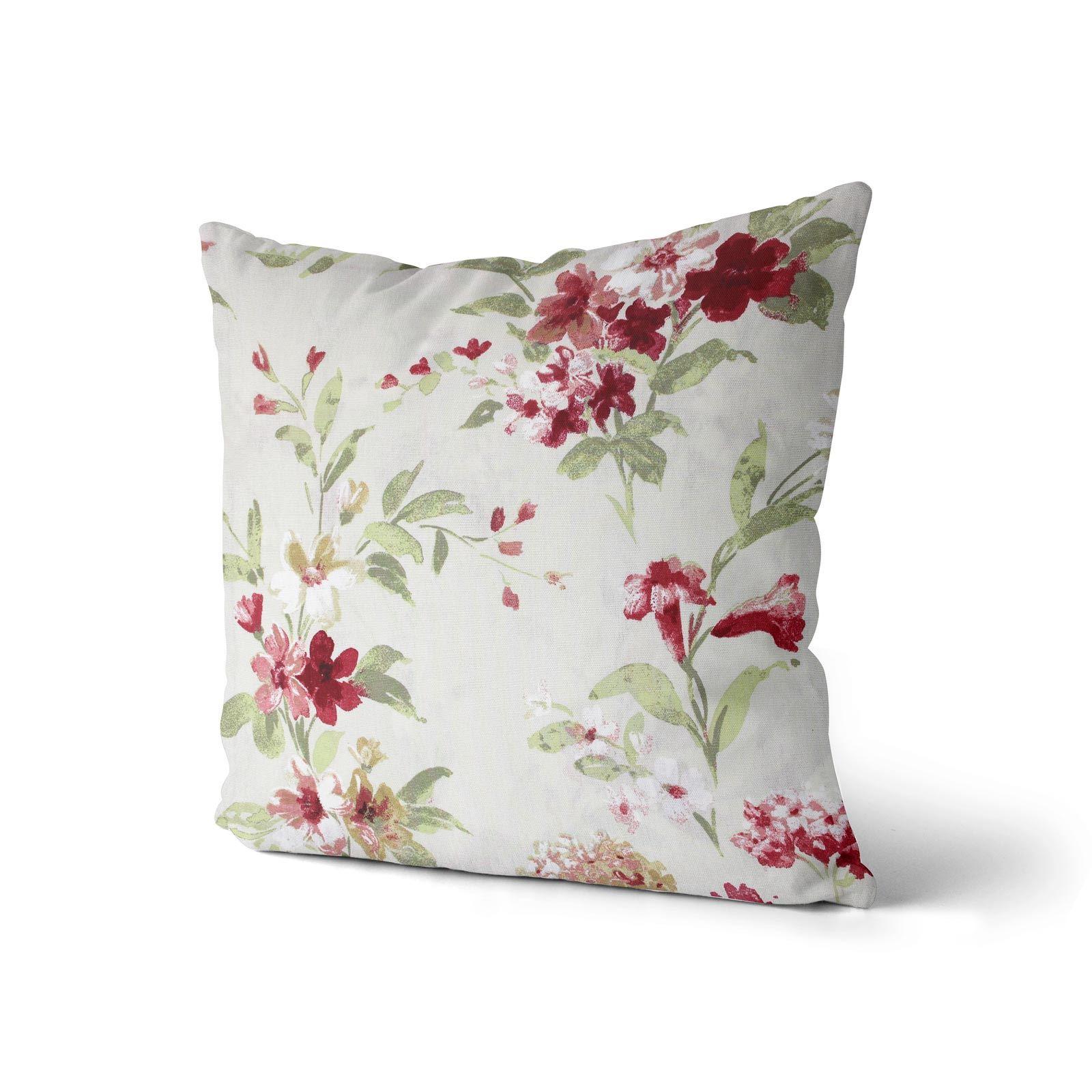 Vino-Tinto-Cushion-Covers-Coleccion-17-034-18-034-43cm-45cm-Cubierta miniatura 22