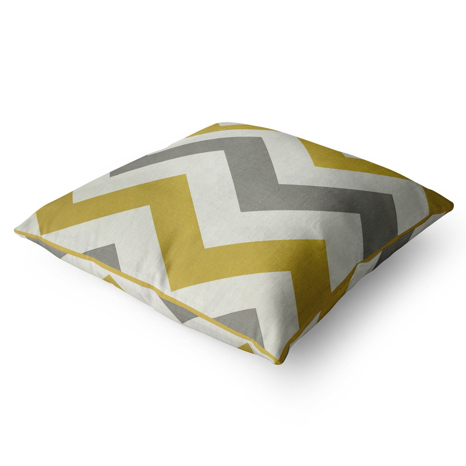 Grey-Ochre-Mustard-Cushion-Cover-Collection-17-034-18-034-Covers-Filled-Cushions thumbnail 51
