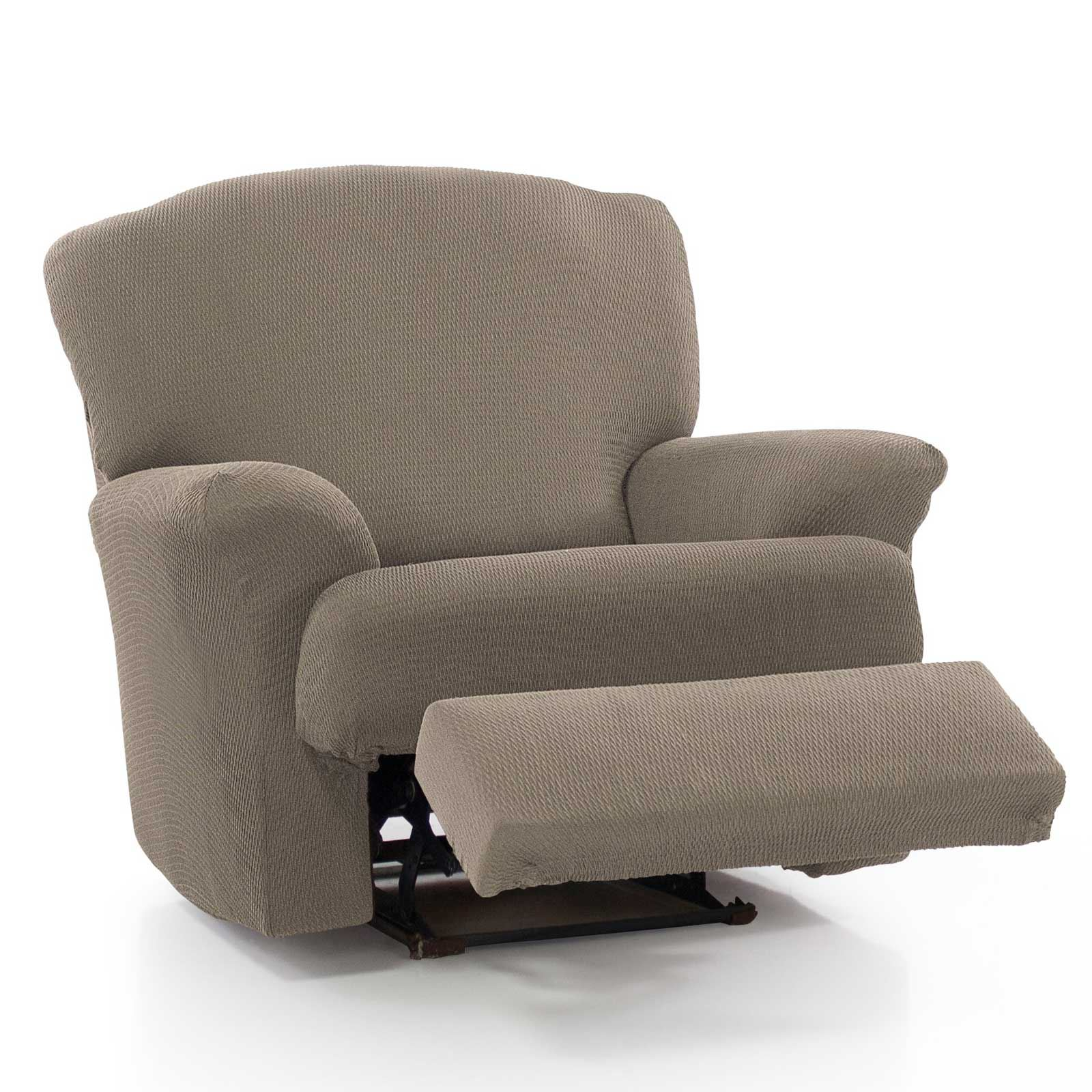 Stretch Chair Covers Easy Fit Recliner Lounge Armchair