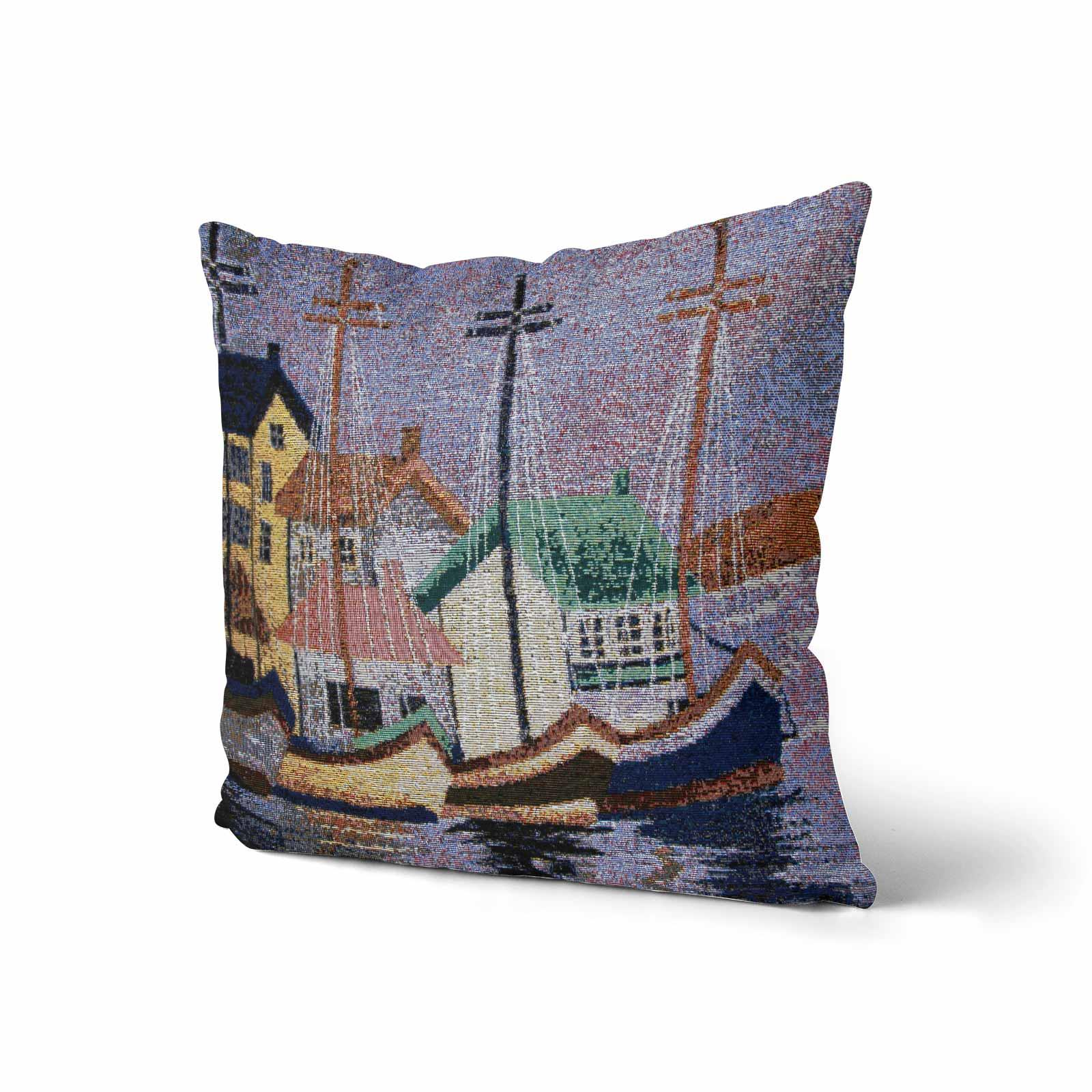 Tapestry-Cushion-Covers-Vintage-Pillow-Cover-Collection-18-034-45cm-Filled-Cushions thumbnail 196