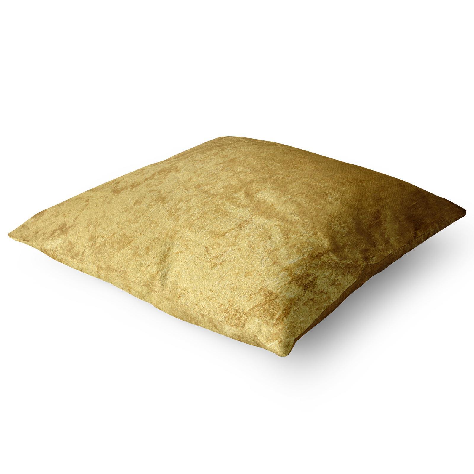 Cuscino-di-velluto-schiacciato-copre-GLAM-Tinta-Unita-Copricuscino-18-034-x-18-034-45cm-x-45cm miniatura 9