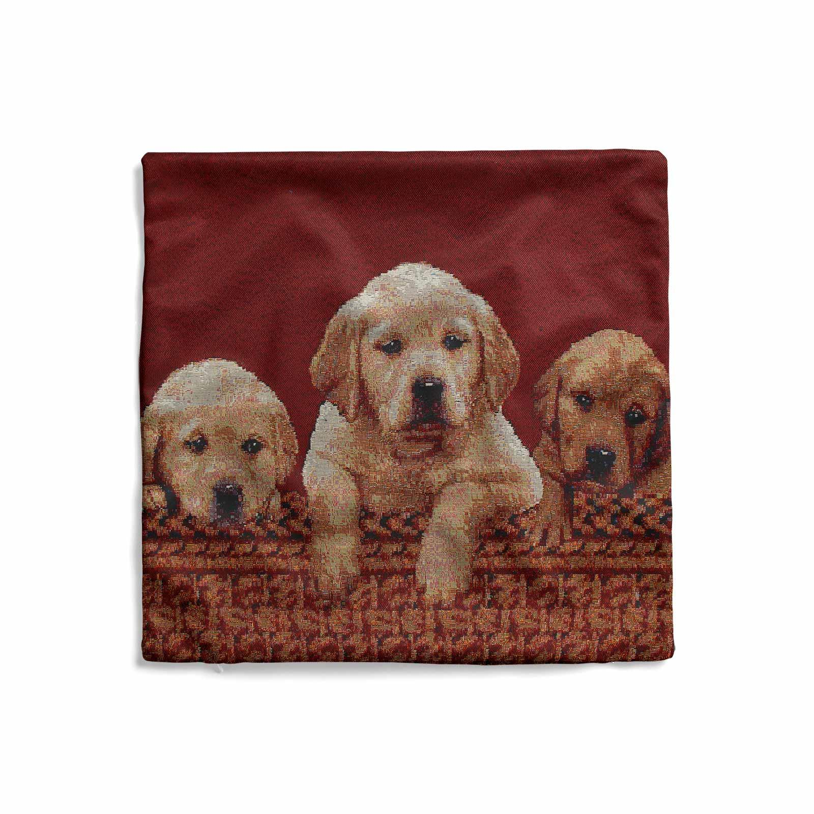 Tapestry-Cushion-Covers-Vintage-Pillow-Cover-Collection-18-034-45cm-Filled-Cushions thumbnail 103