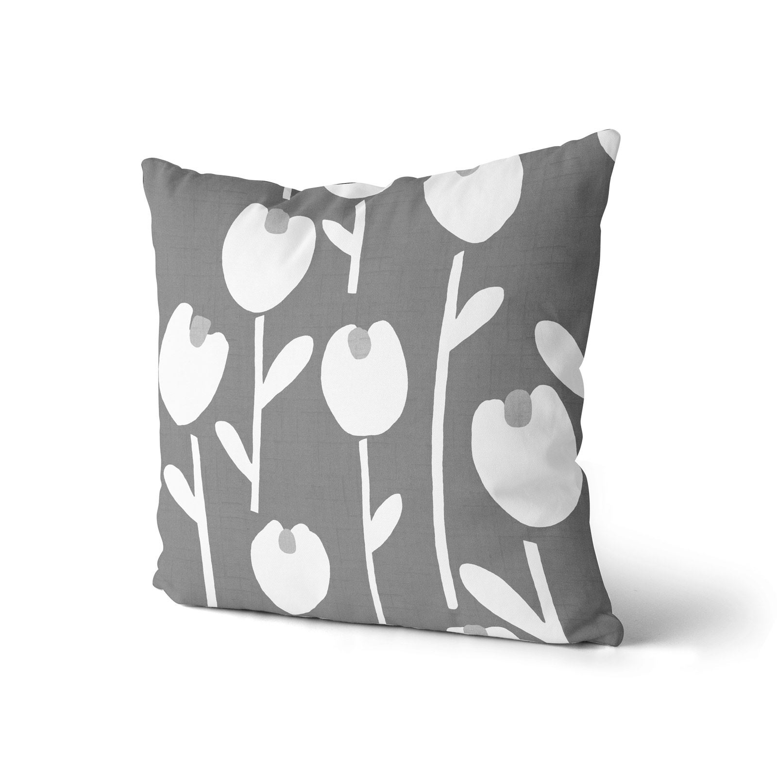 Grey-Ochre-Mustard-Cushion-Cover-Collection-17-034-18-034-Covers-Filled-Cushions thumbnail 5