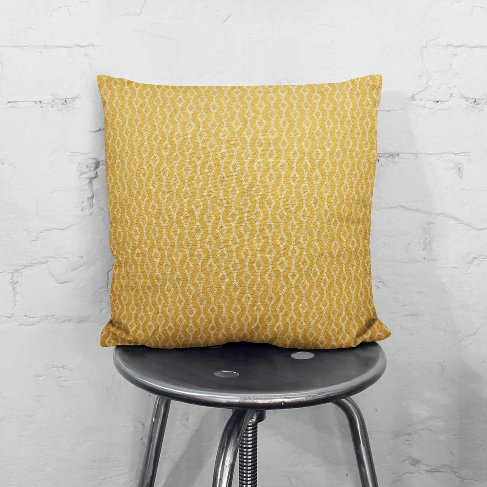 Grey-Ochre-Mustard-Cushion-Cover-Collection-17-034-18-034-Covers-Filled-Cushions thumbnail 91