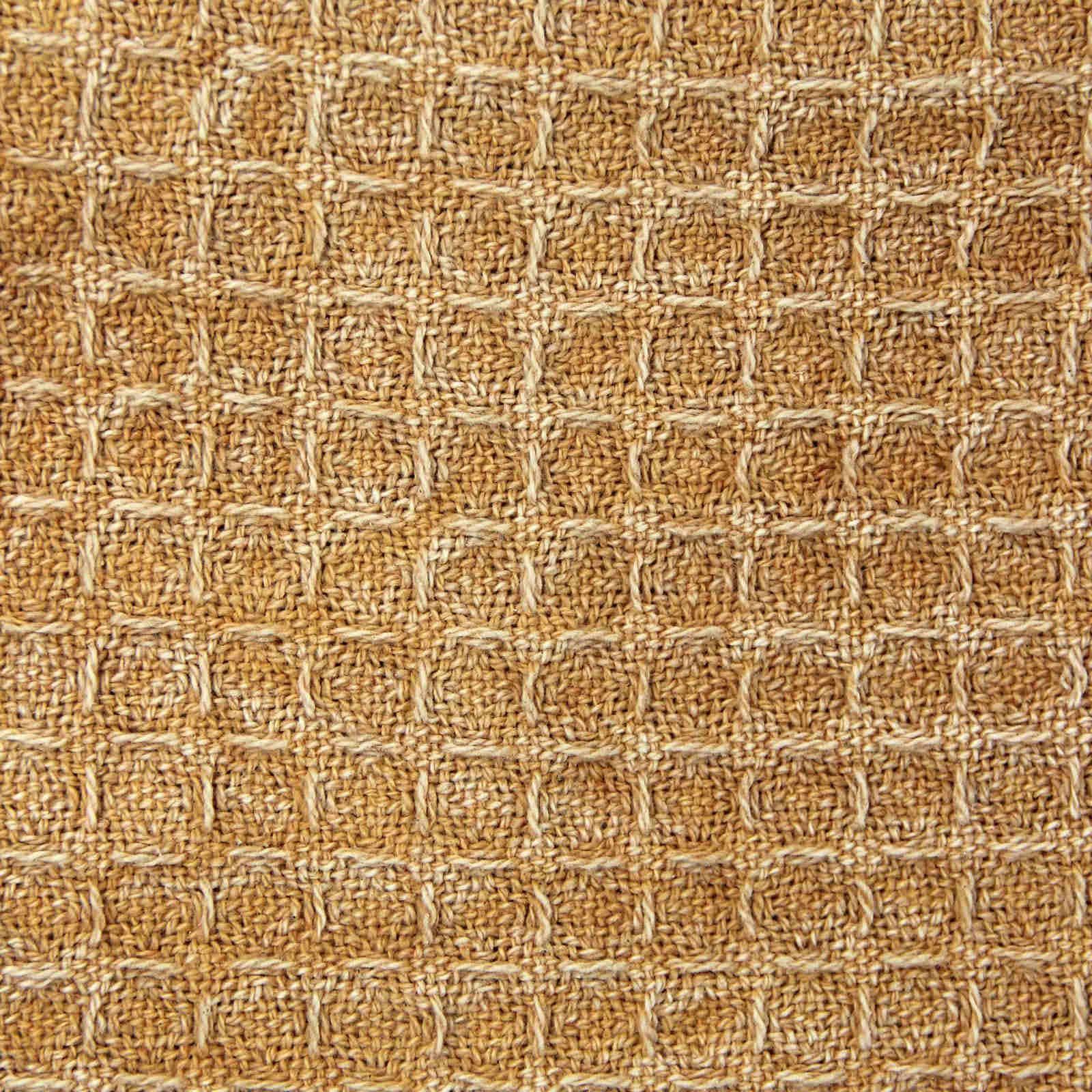 Oregon-Stonewash-Waffle-Throw-Modern-Distressed-Sofa-Bed-Blankets-100-Cotton thumbnail 20