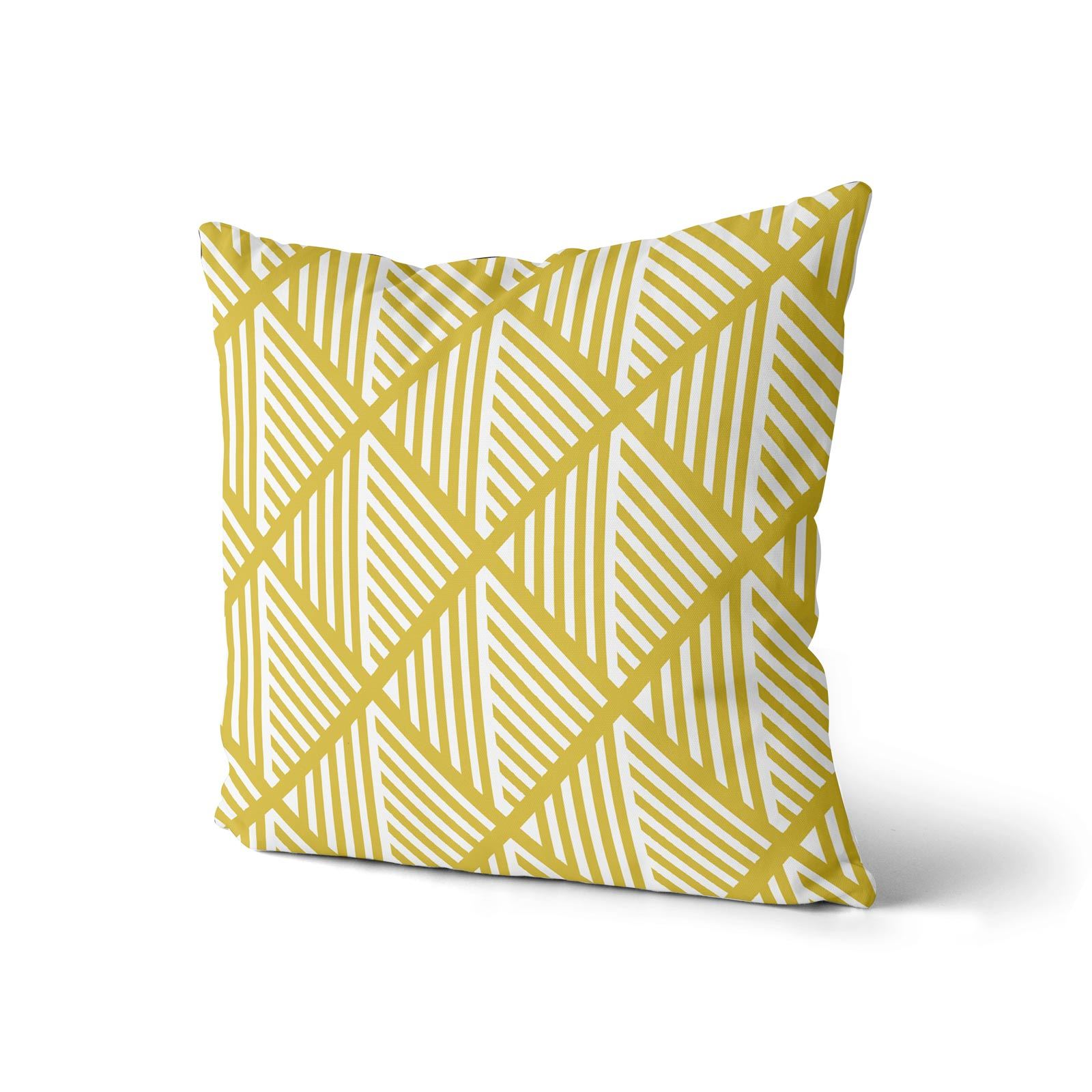 Grey-Ochre-Mustard-Cushion-Cover-Collection-17-034-18-034-Covers-Filled-Cushions thumbnail 41