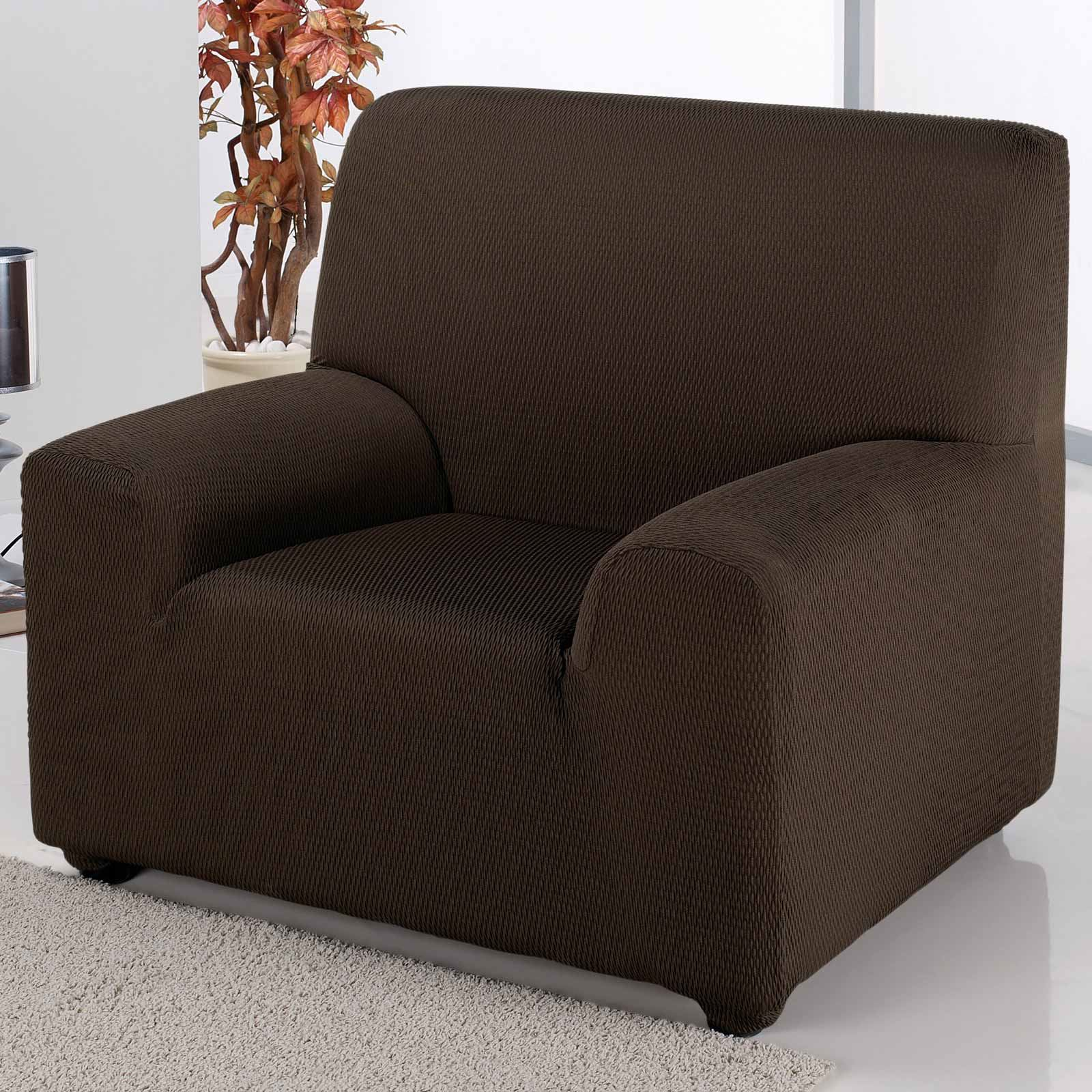 Stretch Sofa Covers Easy Fit Couch Armchair 1 2 3 Seater