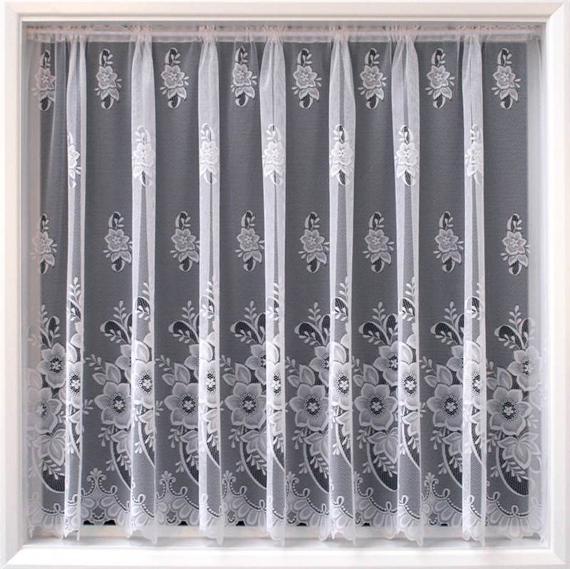 with floral attached scalloped itm curtains window for curtain white valance bedroom s lace