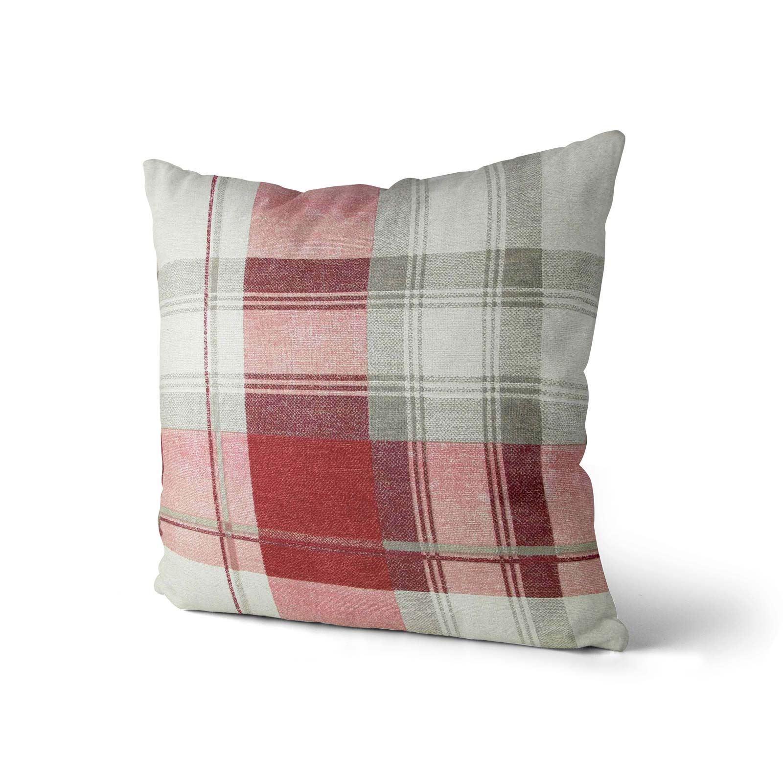 Vino-Tinto-Cushion-Covers-Coleccion-17-034-18-034-43cm-45cm-Cubierta miniatura 42