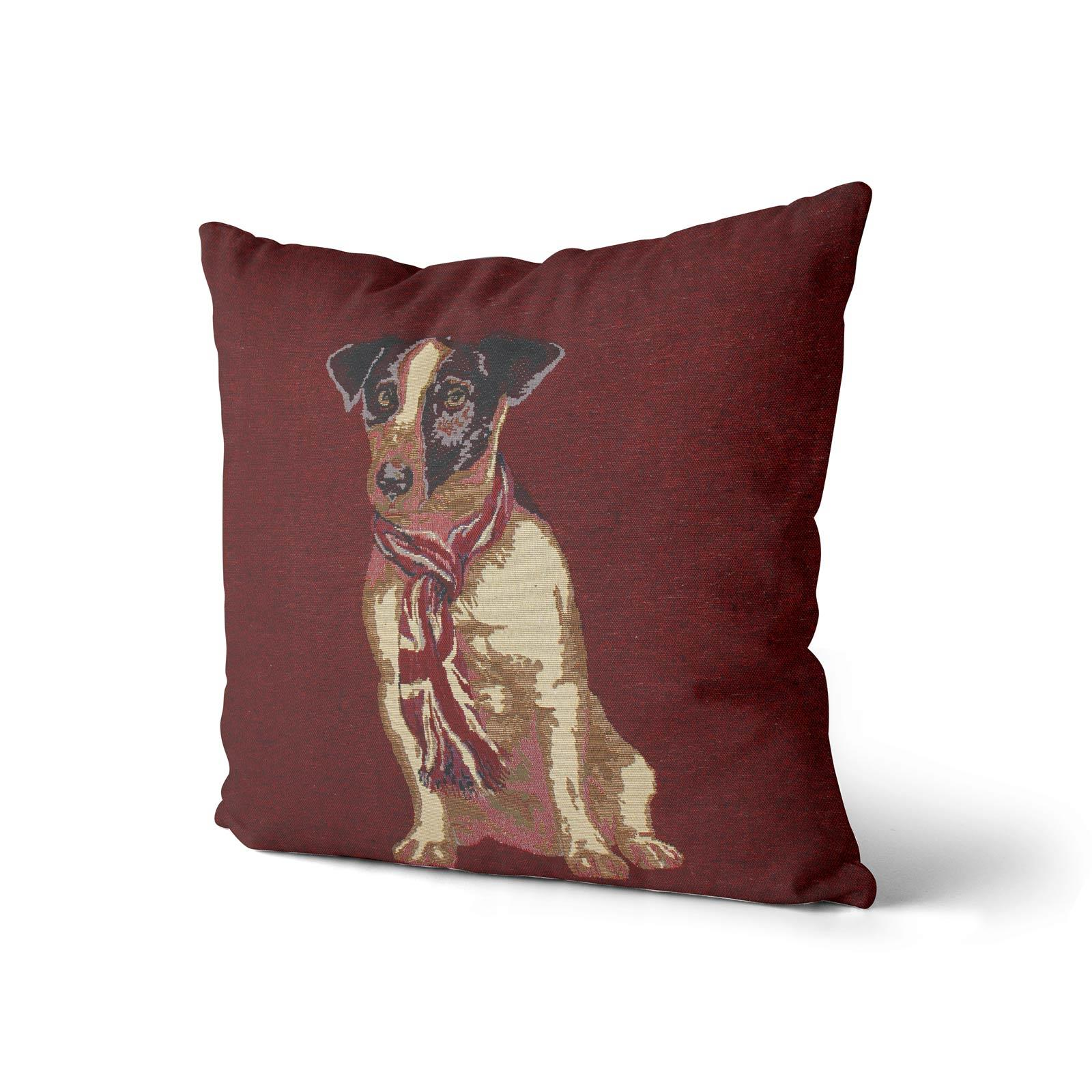 Tapestry-Cushion-Covers-Vintage-Pillow-Cover-Collection-18-034-45cm-Filled-Cushions thumbnail 89