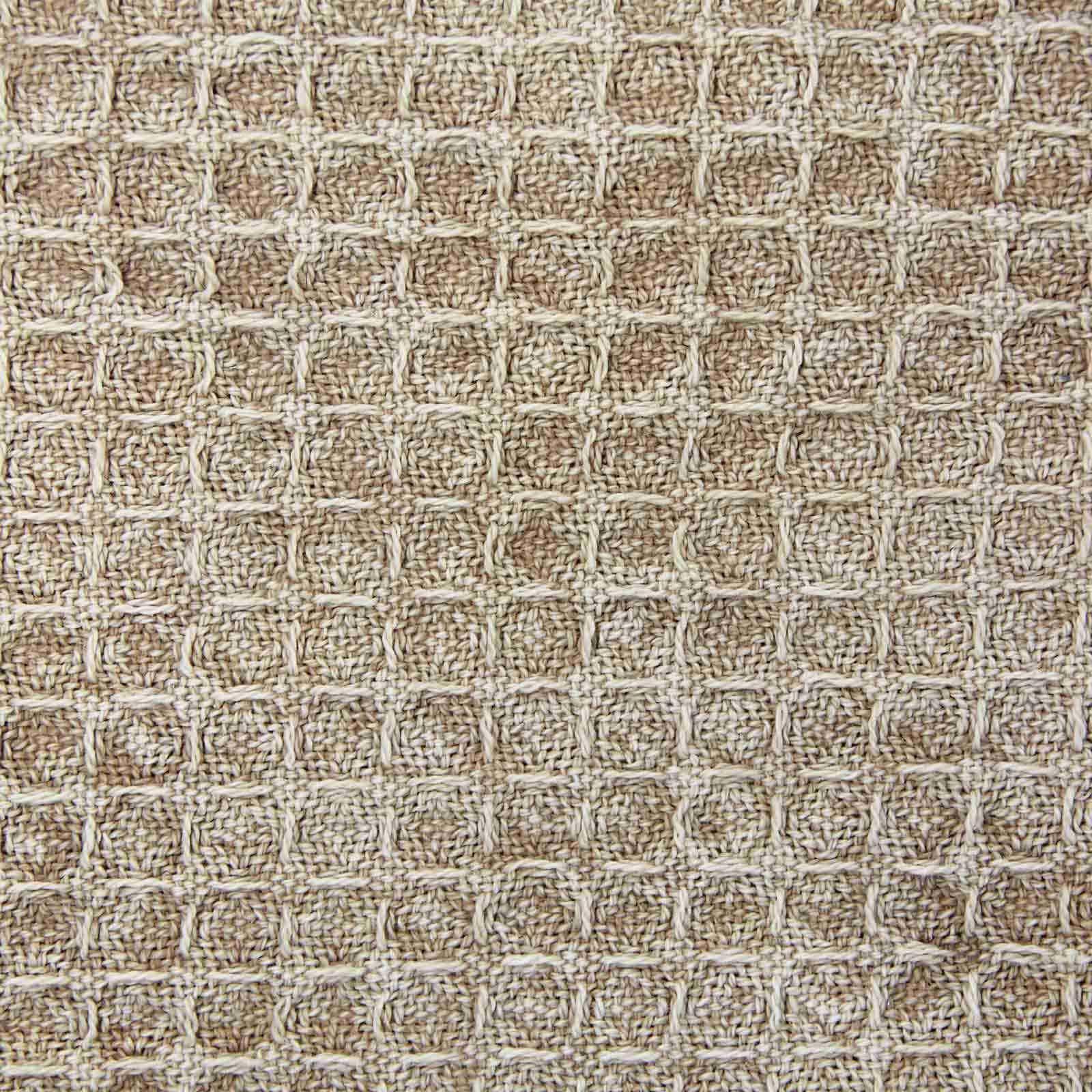 Oregon-Stonewash-Waffle-Throw-Modern-Distressed-Sofa-Bed-Blankets-100-Cotton thumbnail 8