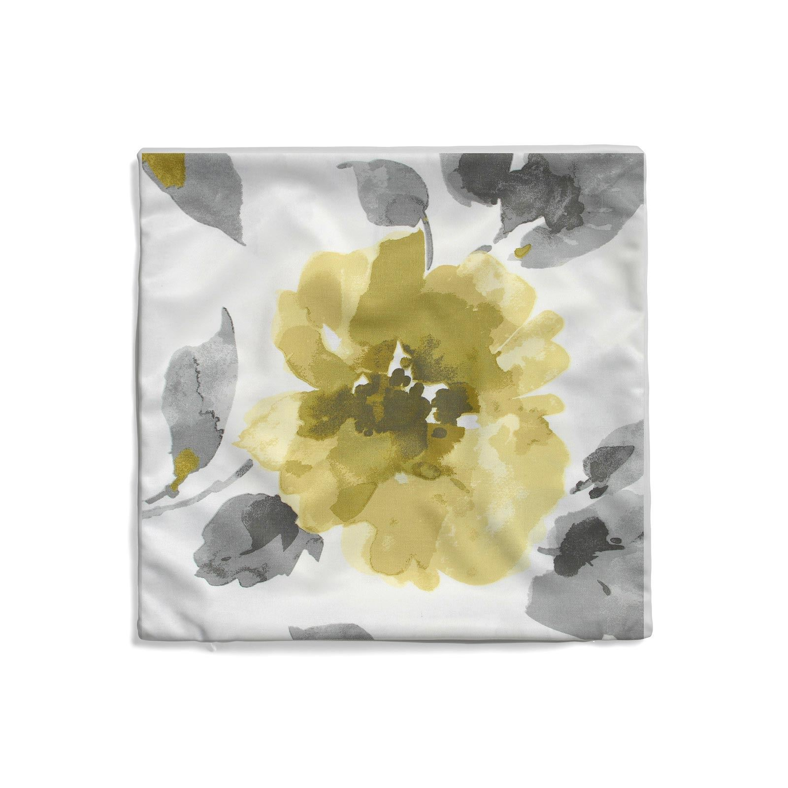 Grey-Ochre-Mustard-Cushion-Cover-Collection-17-034-18-034-Covers-Filled-Cushions thumbnail 16