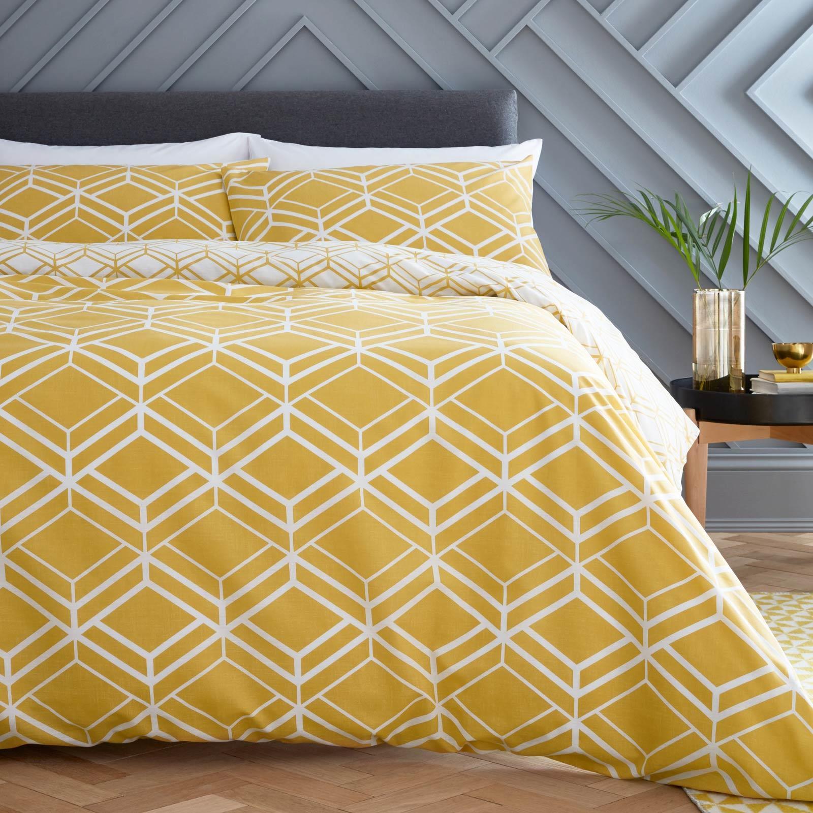 Beddengoed Bedlinnen Geo Floral Orche Duvet Cover Set Quilt Bedding Pillowcase Single Double King Huis Tecnomira Com Br