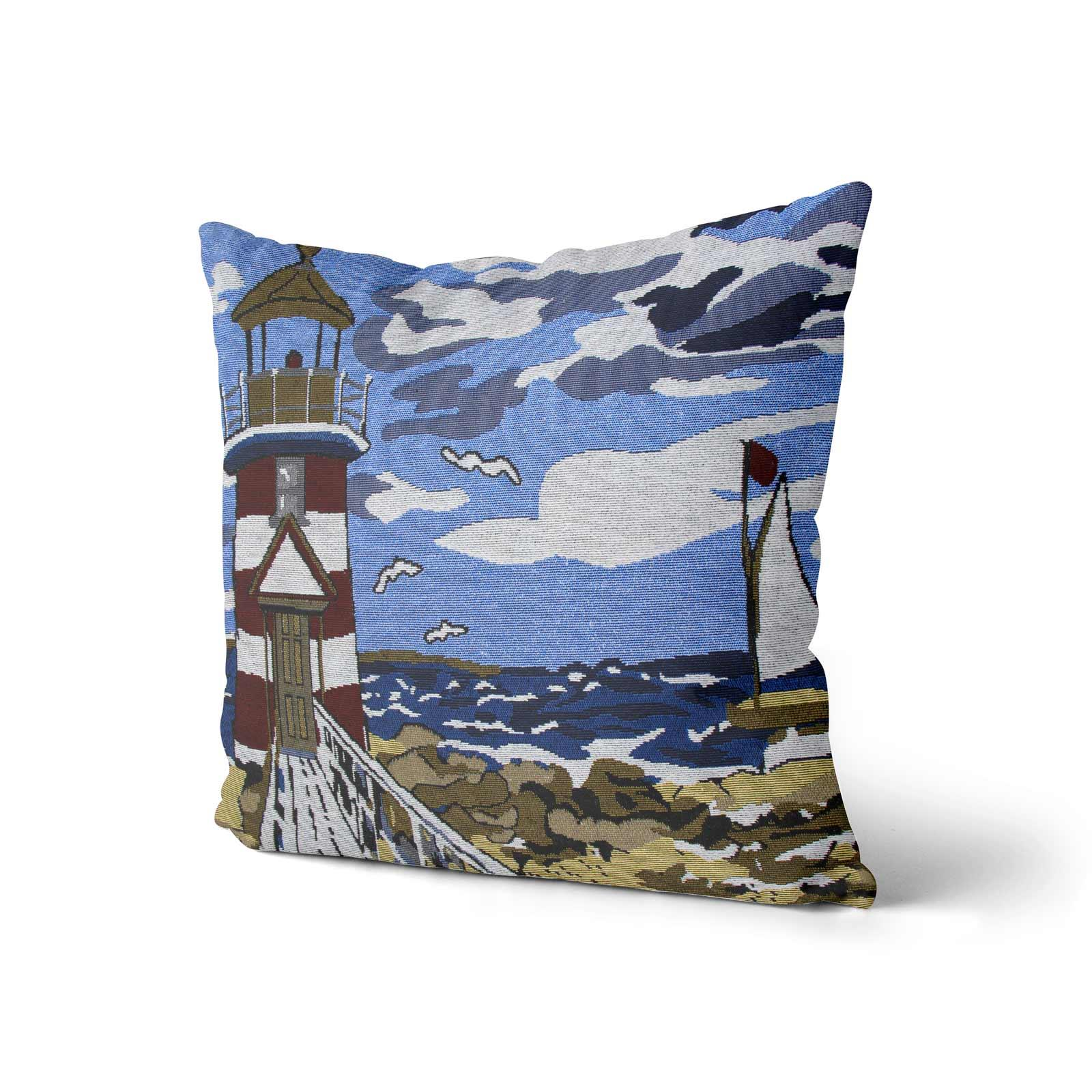Tapestry-Cushion-Covers-Vintage-Pillow-Cover-Collection-18-034-45cm-Filled-Cushions thumbnail 186