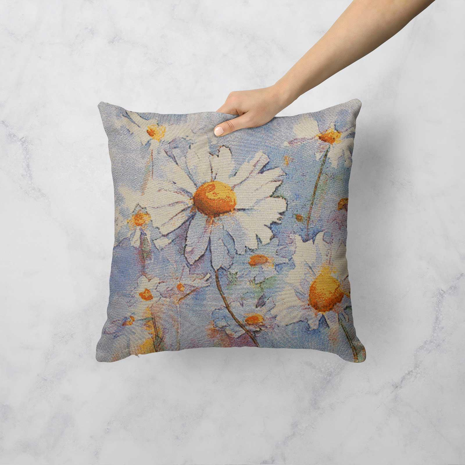 Tapestry-Cushion-Covers-Vintage-Pillow-Cover-Collection-18-034-45cm-Filled-Cushions thumbnail 40