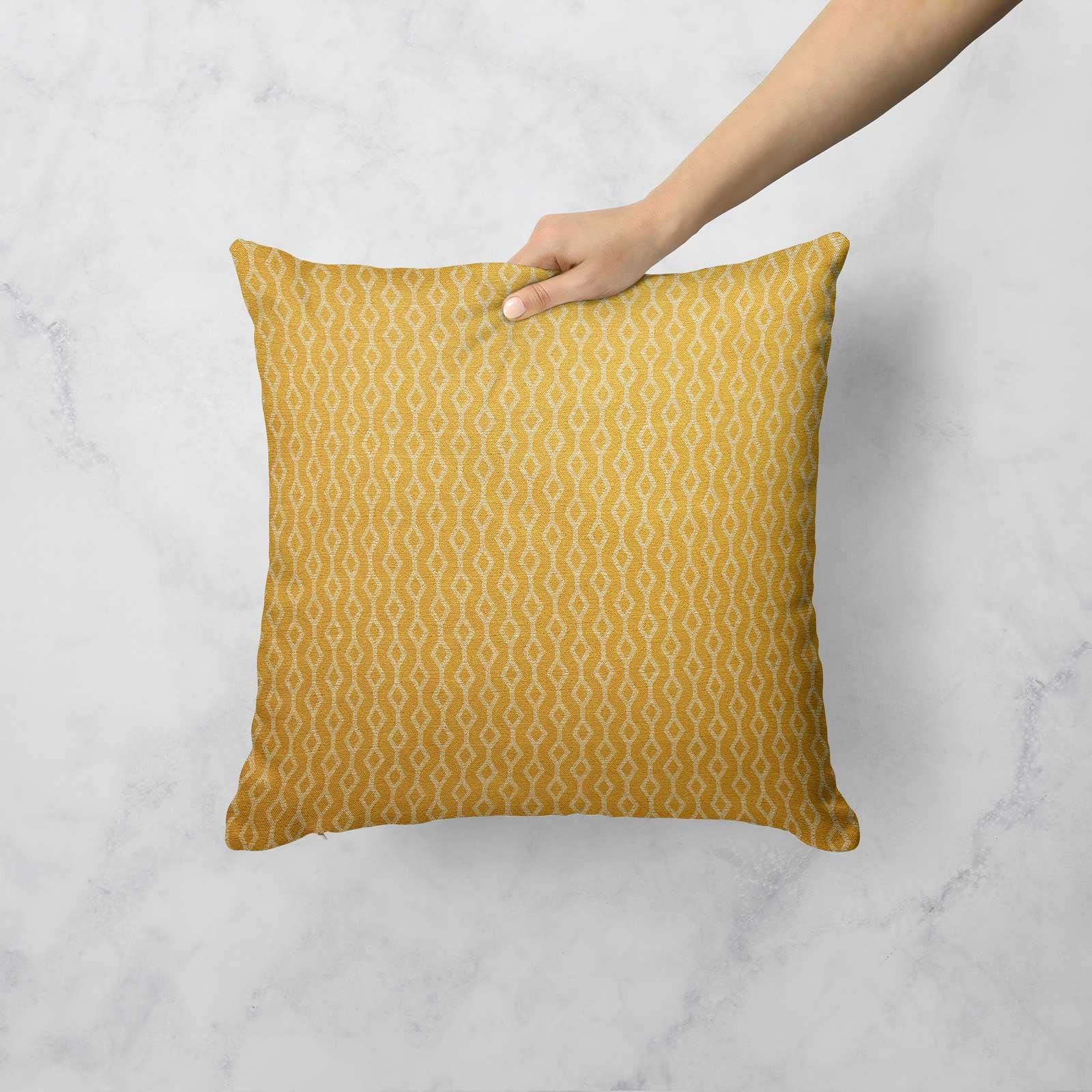 Grey-Ochre-Mustard-Cushion-Cover-Collection-17-034-18-034-Covers-Filled-Cushions thumbnail 90