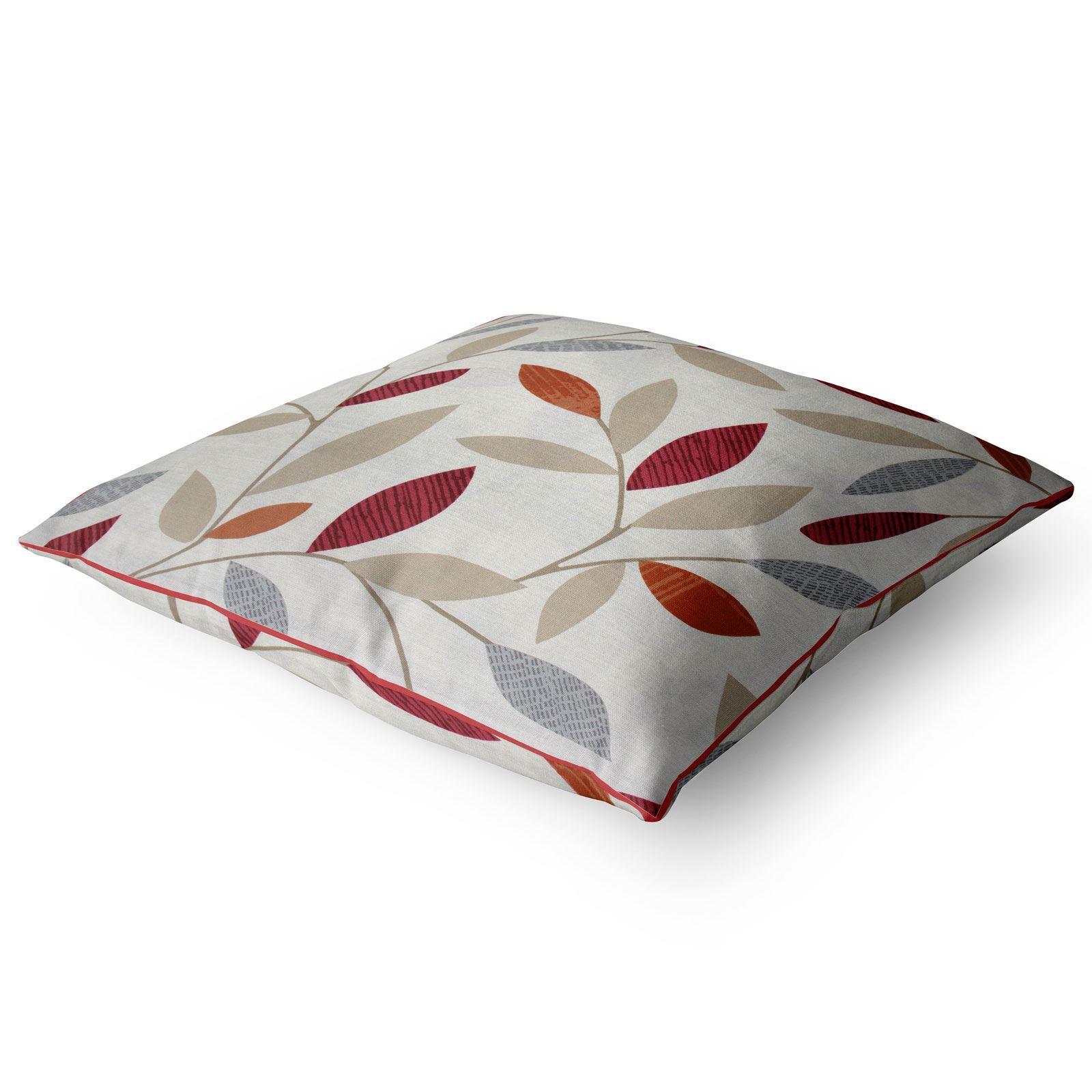 Vino-Tinto-Cushion-Covers-Coleccion-17-034-18-034-43cm-45cm-Cubierta miniatura 44