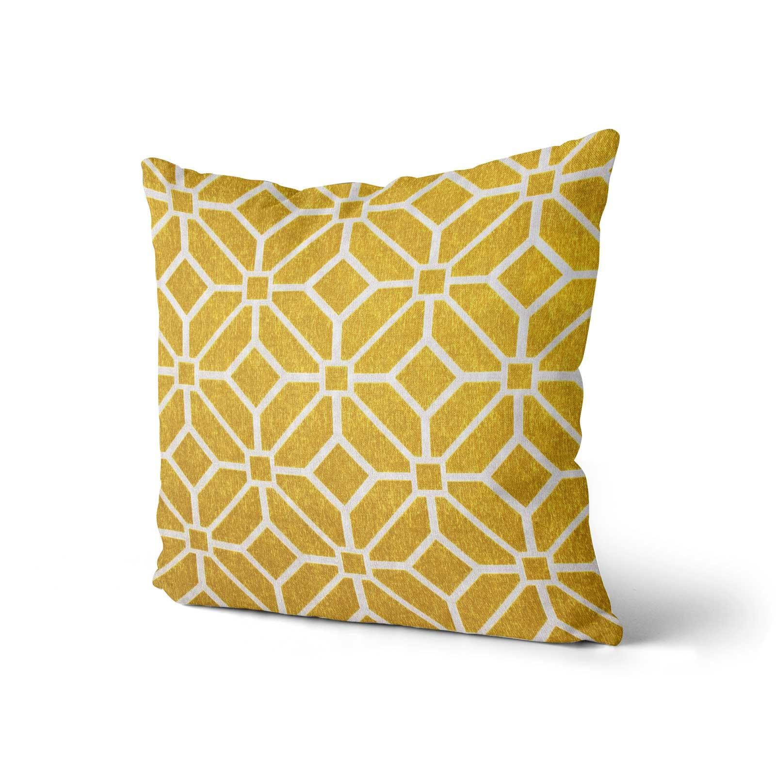 Grey-Ochre-Mustard-Cushion-Cover-Collection-17-034-18-034-Covers-Filled-Cushions thumbnail 95