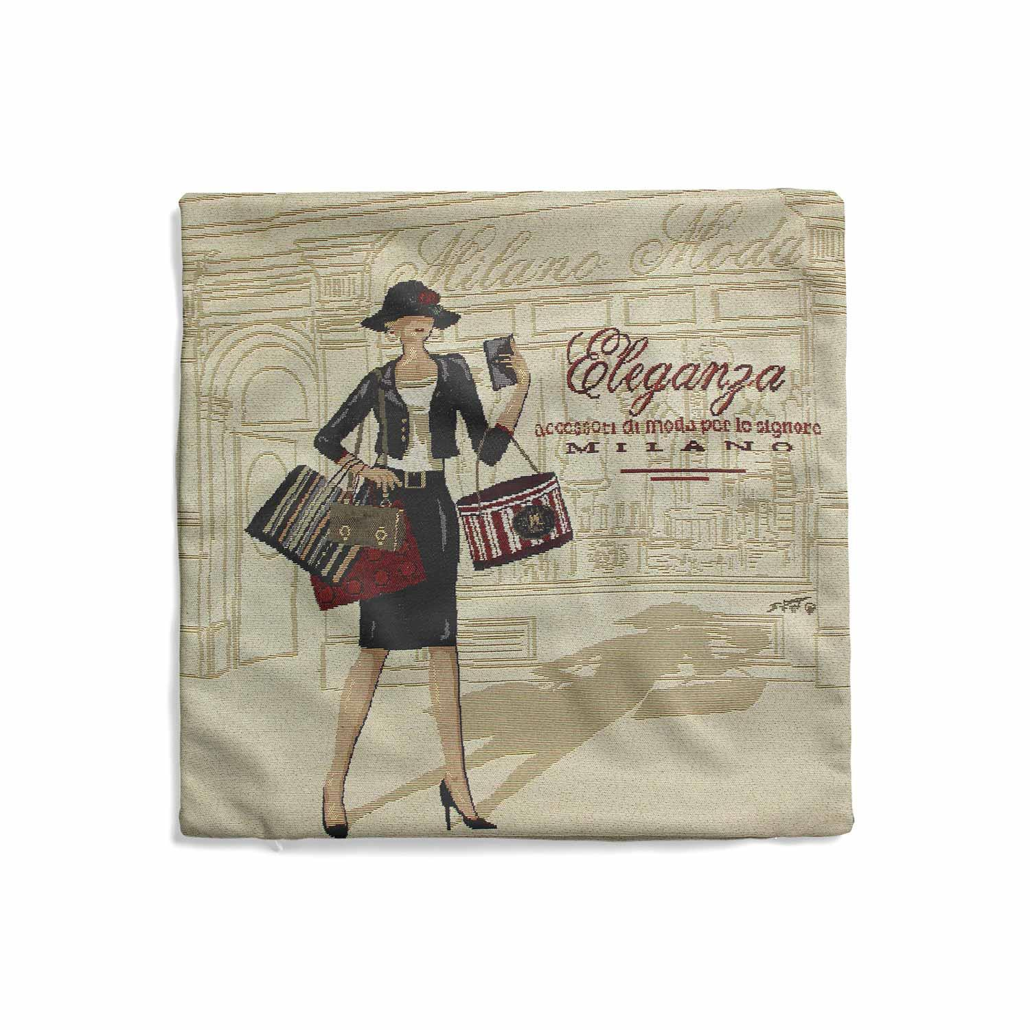 Tapestry-Cushion-Covers-Vintage-Pillow-Cover-Collection-18-034-45cm-Filled-Cushions thumbnail 119