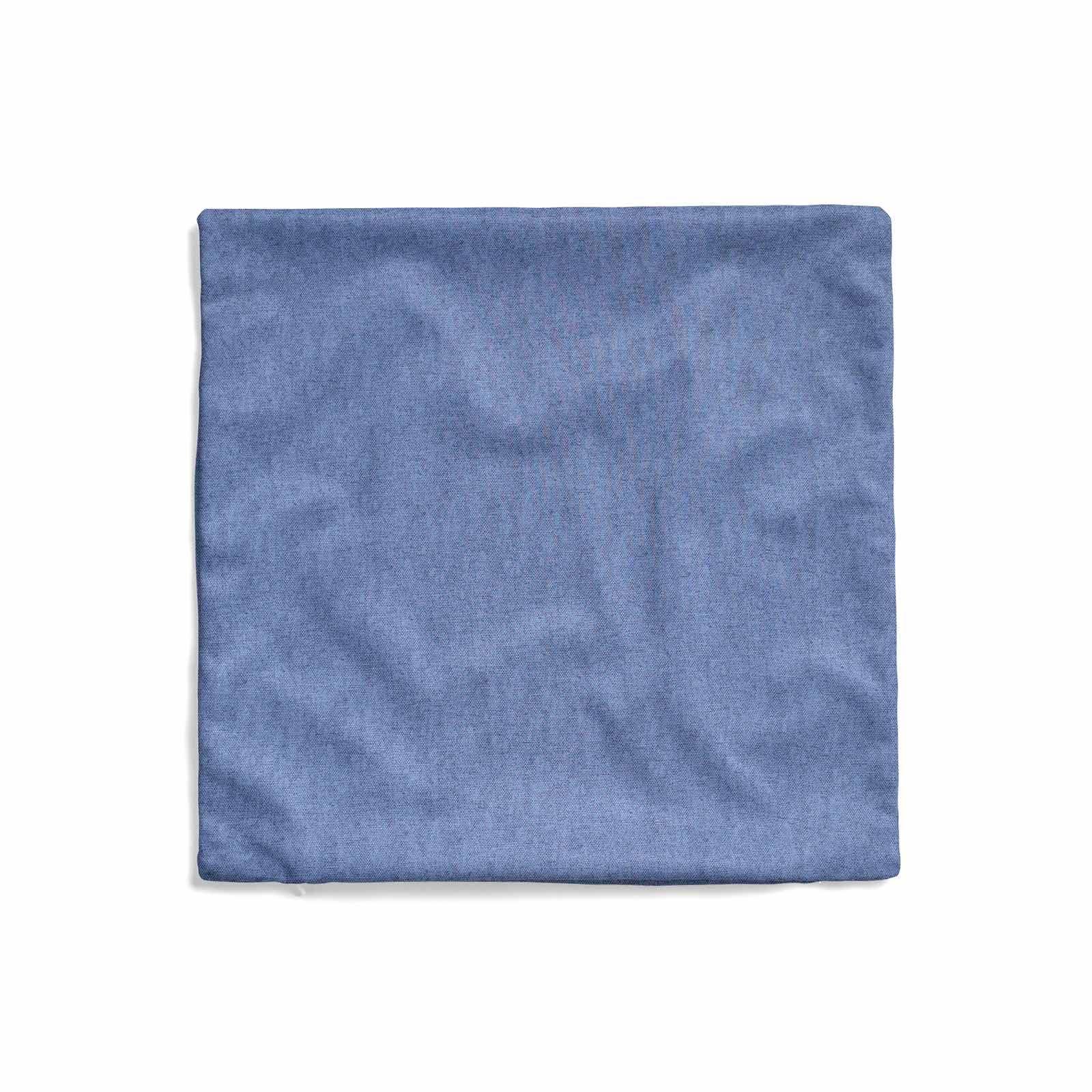 Crema-Color-Foglia-Di-Te-Blu-Uovo-D-039-anatra-Cuscino-Copre-18-034-x-18-034-45-CM-x-45-cm-COVER miniatura 48