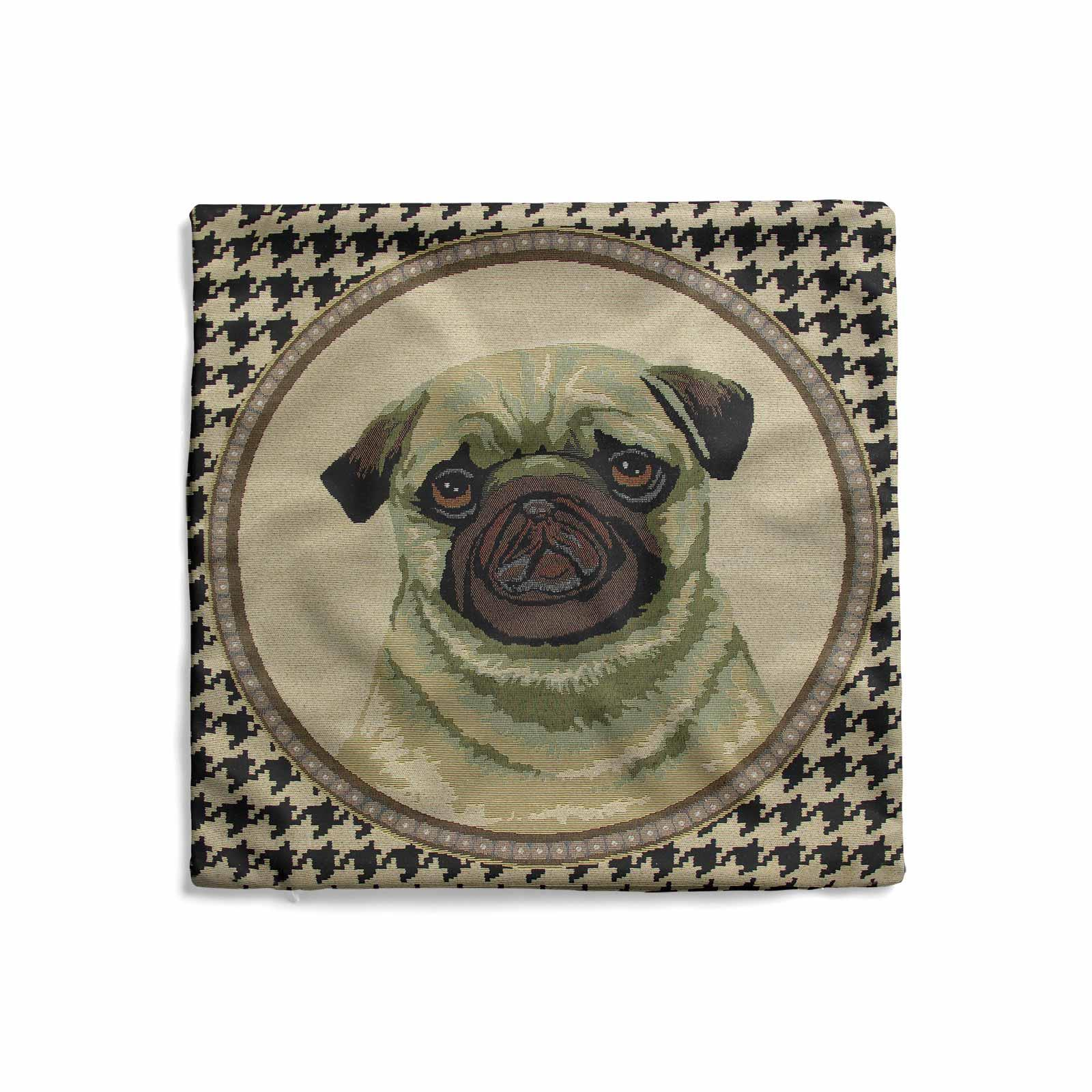 Tapestry-Cushion-Covers-Vintage-Pillow-Cover-Collection-18-034-45cm-Filled-Cushions thumbnail 129