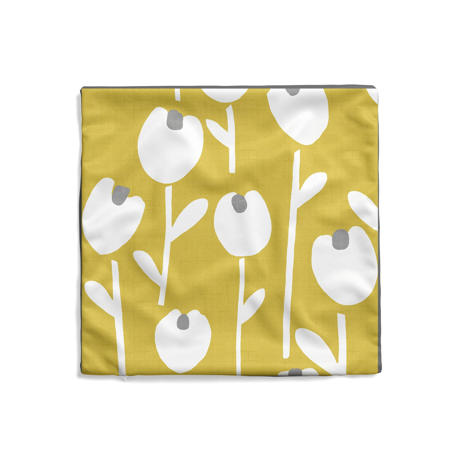 Grey-Ochre-Mustard-Cushion-Cover-Collection-17-034-18-034-Covers-Filled-Cushions thumbnail 10
