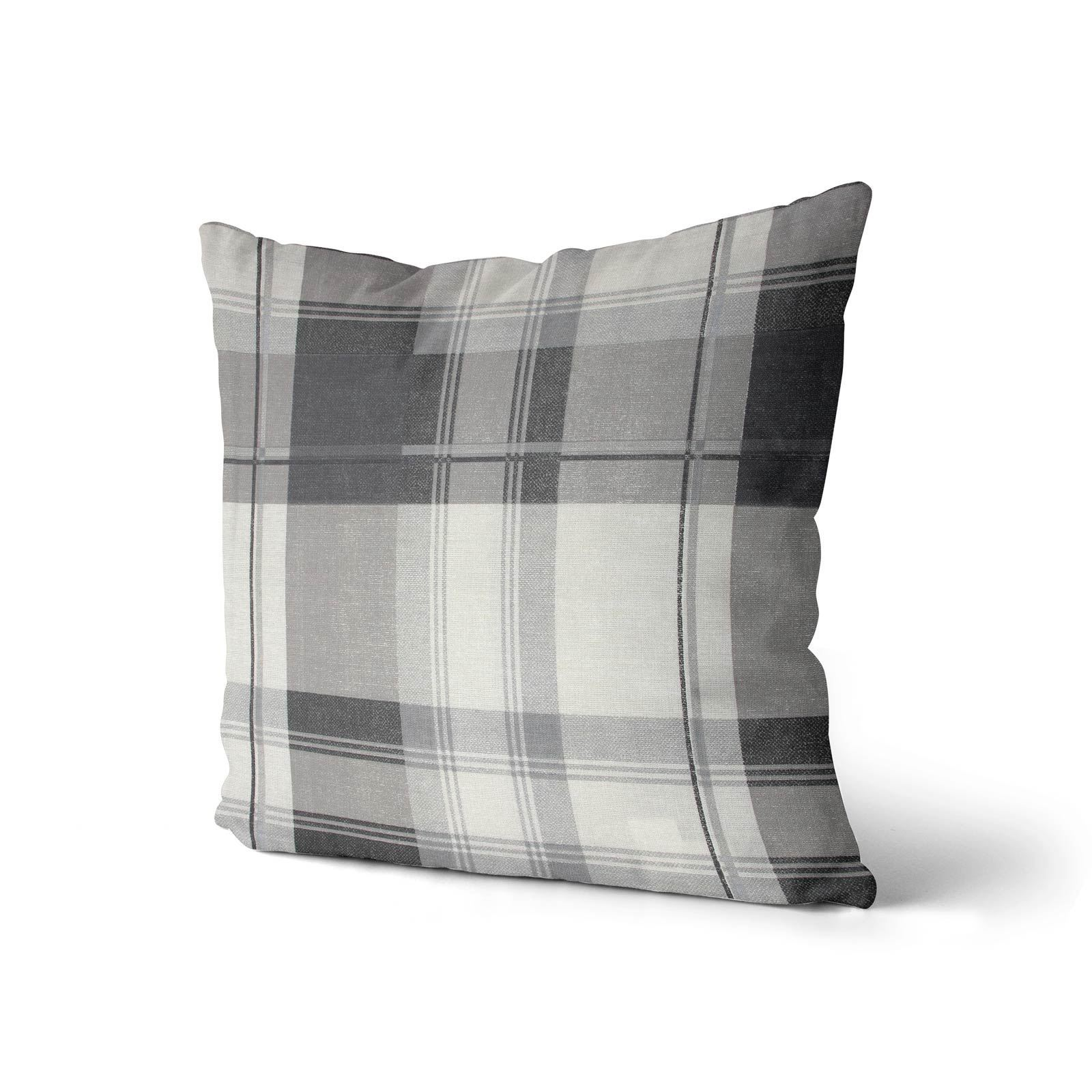 Grey-Ochre-Mustard-Cushion-Cover-Collection-17-034-18-034-Covers-Filled-Cushions thumbnail 29