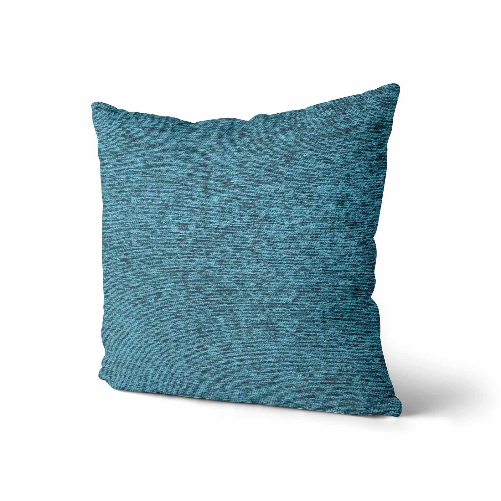 Teal-Blue-Duck-Egg-Cushion-Covers-18-034-x18-034-45cm-x-45cm-Luxury-Cover thumbnail 29